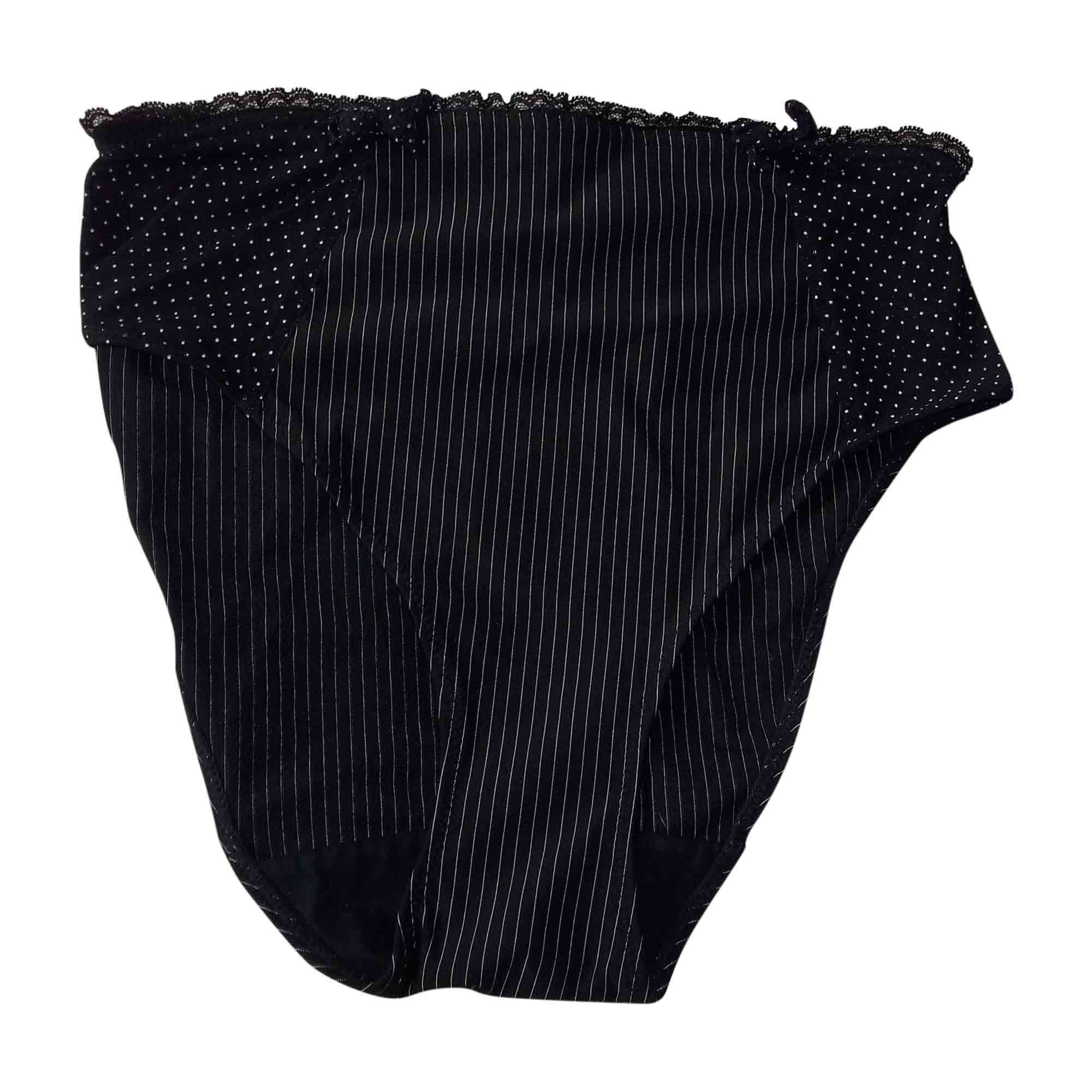 Culotte CHANTAL THOMASS Noir