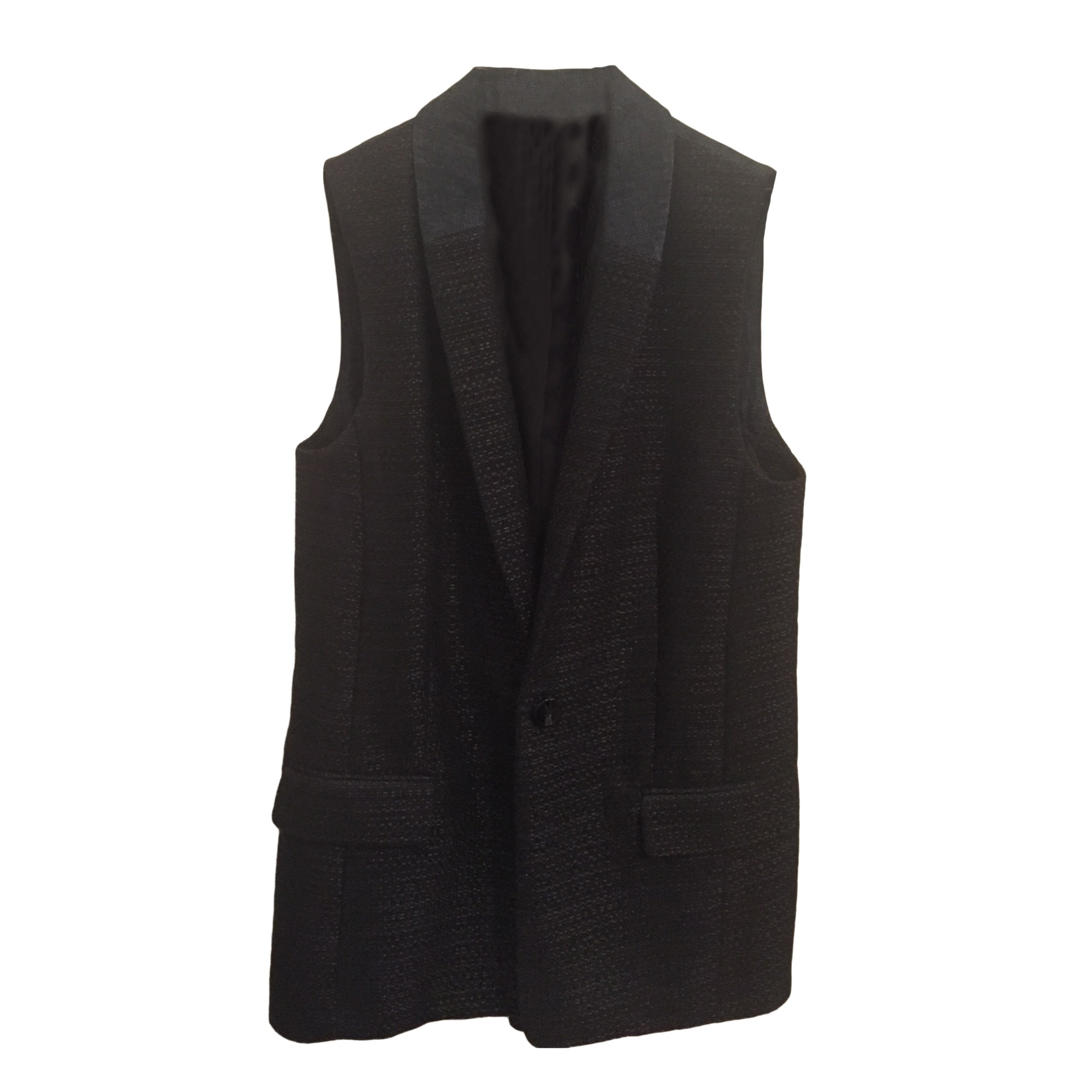 Blazer, veste tailleur ARMANI EXCHANGE Noir