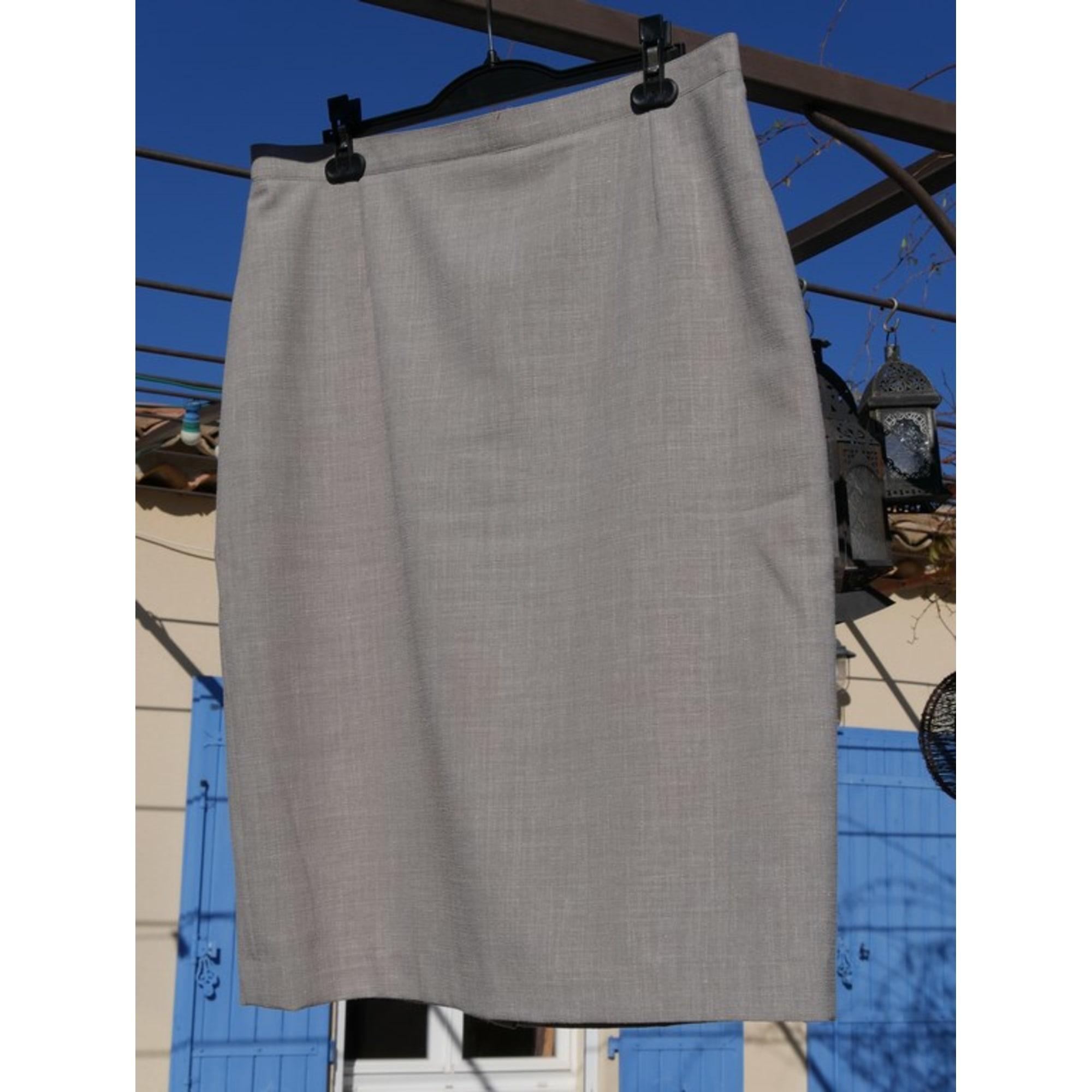 Tailleur pantalon NONET Beige, camel