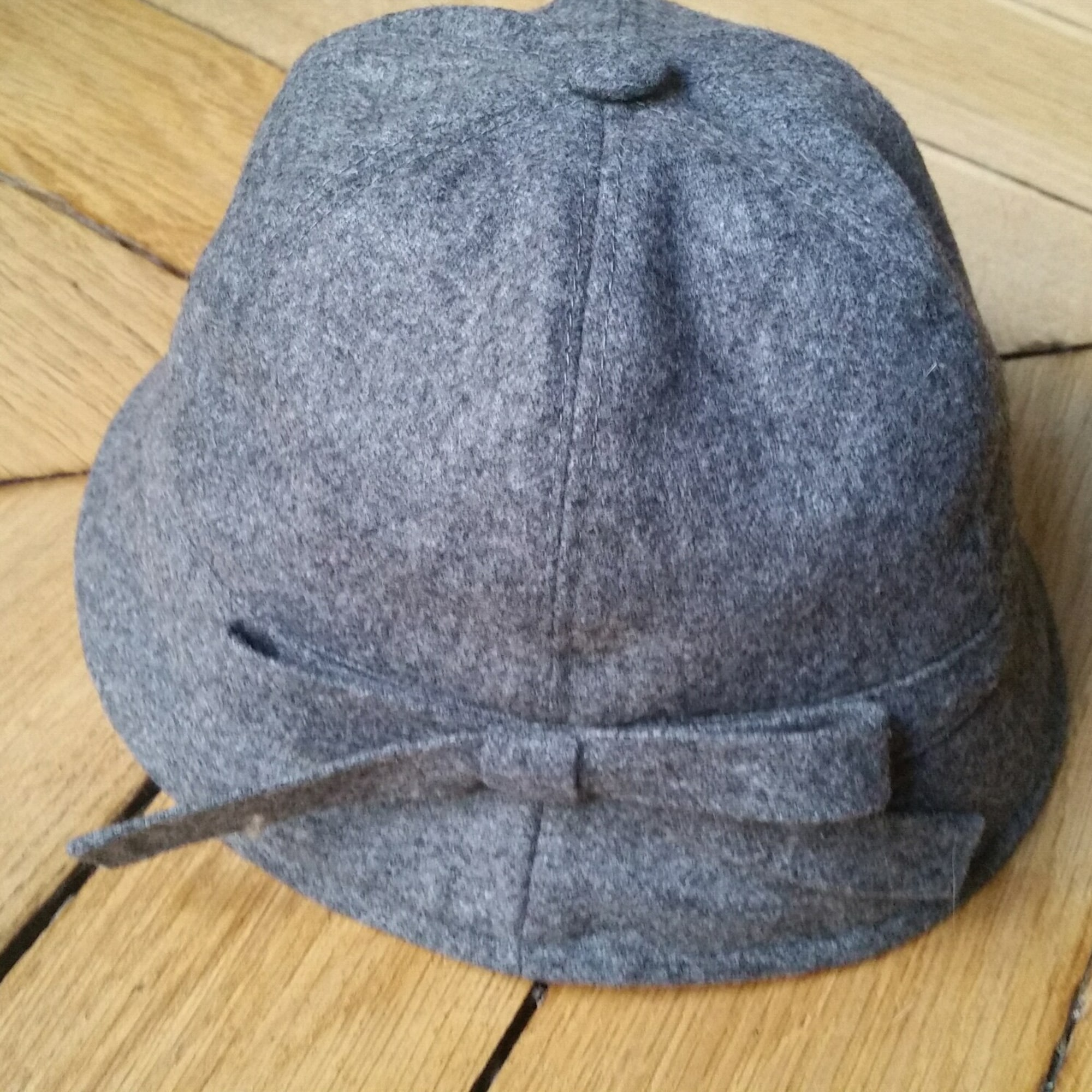 Hat JACADI Gray, charcoal