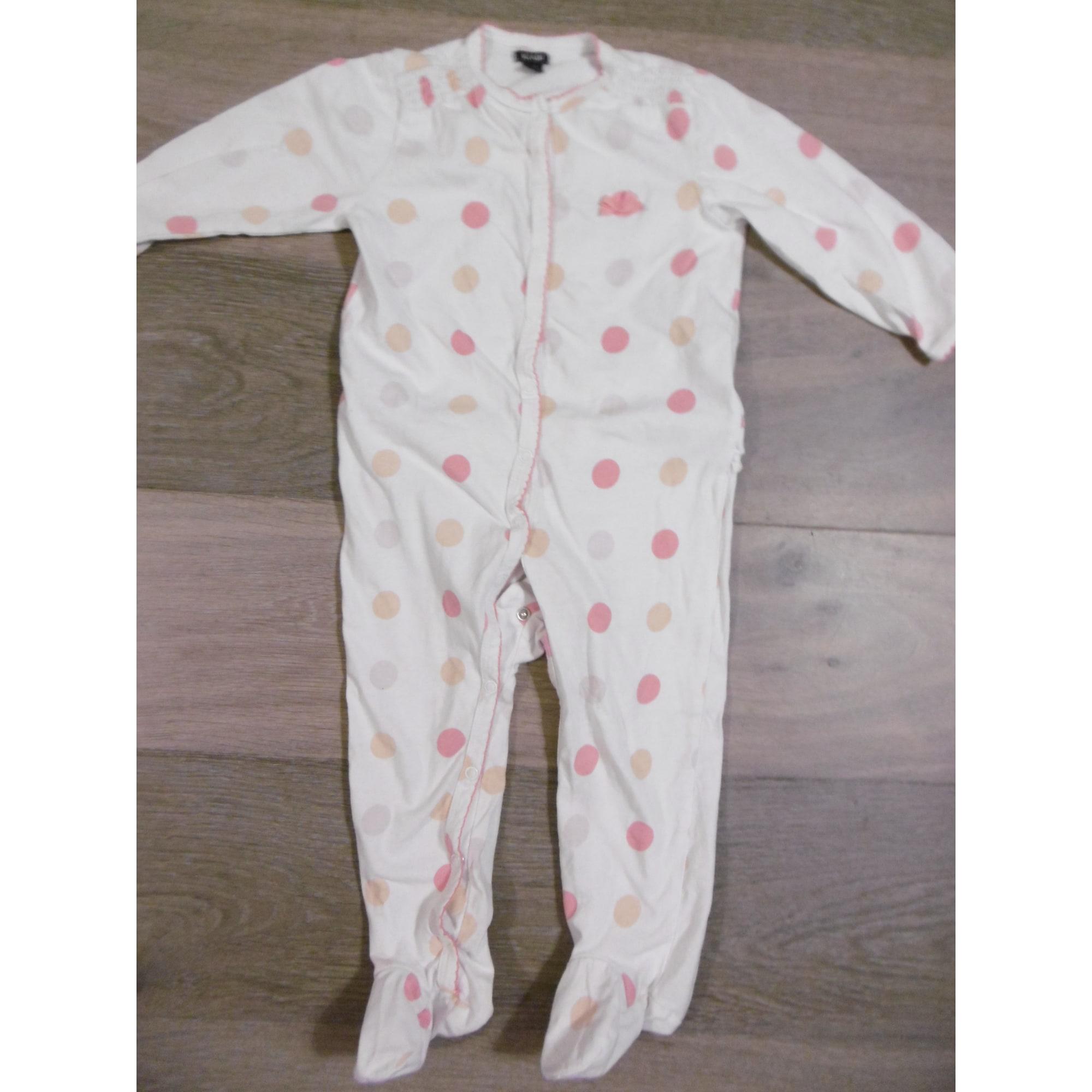 Pyjama KIABI Multicouleur