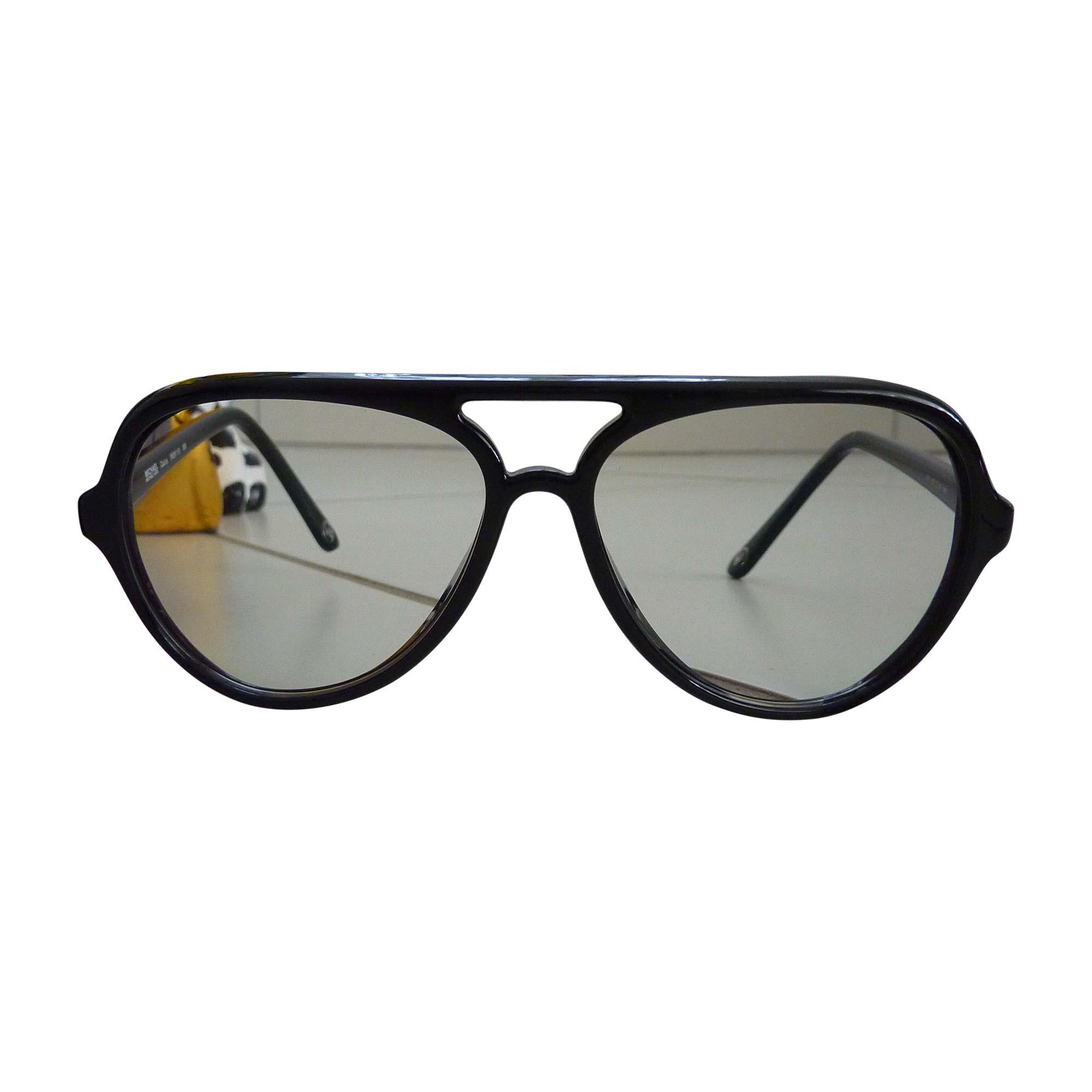 Eyeglass Frames MICHAEL KORS Black