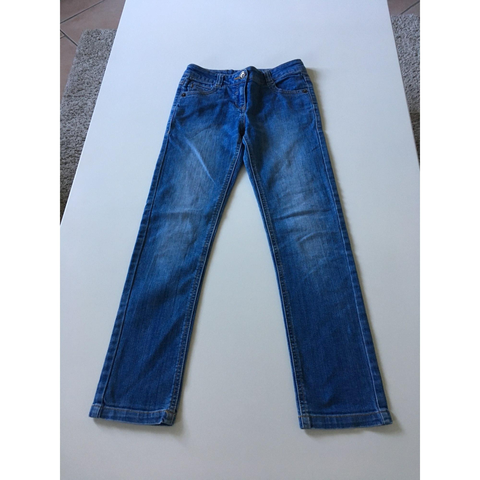 Pantalon BILOOK Bleu, bleu marine, bleu turquoise