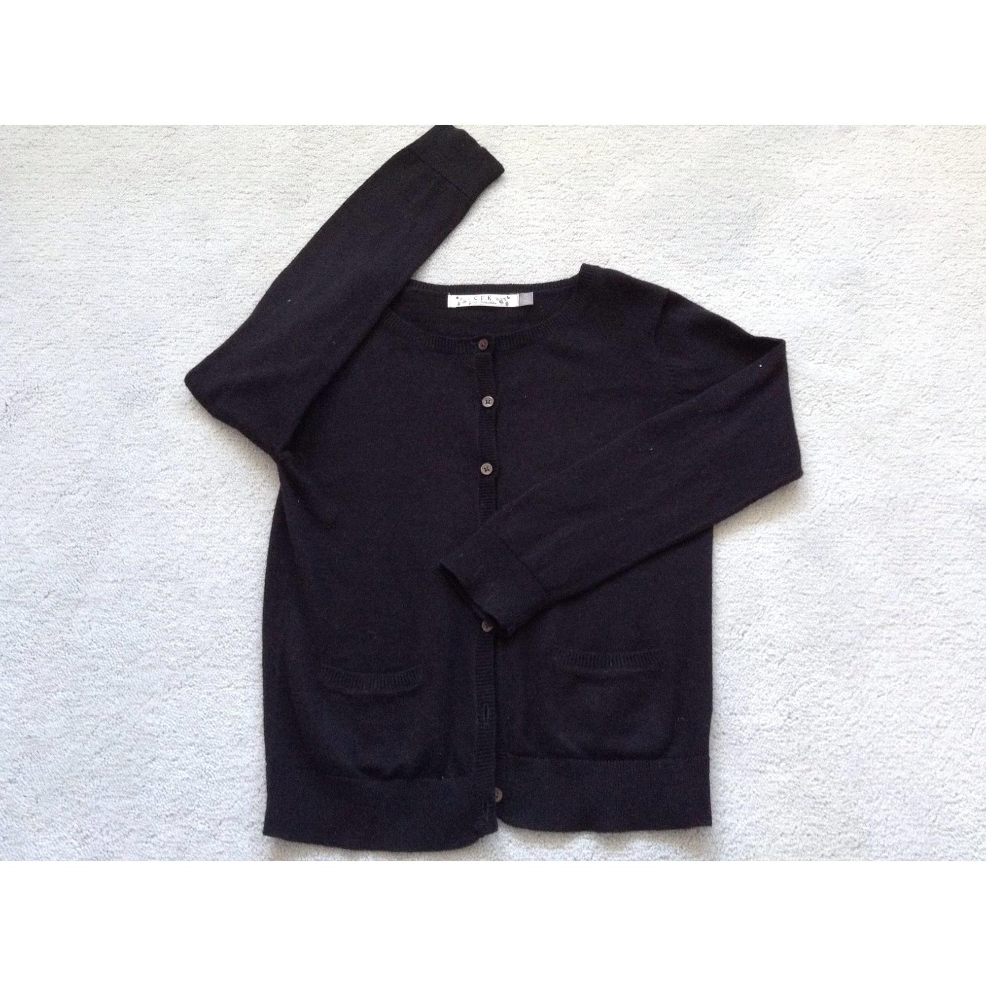 Gilet, cardigan CFK Noir