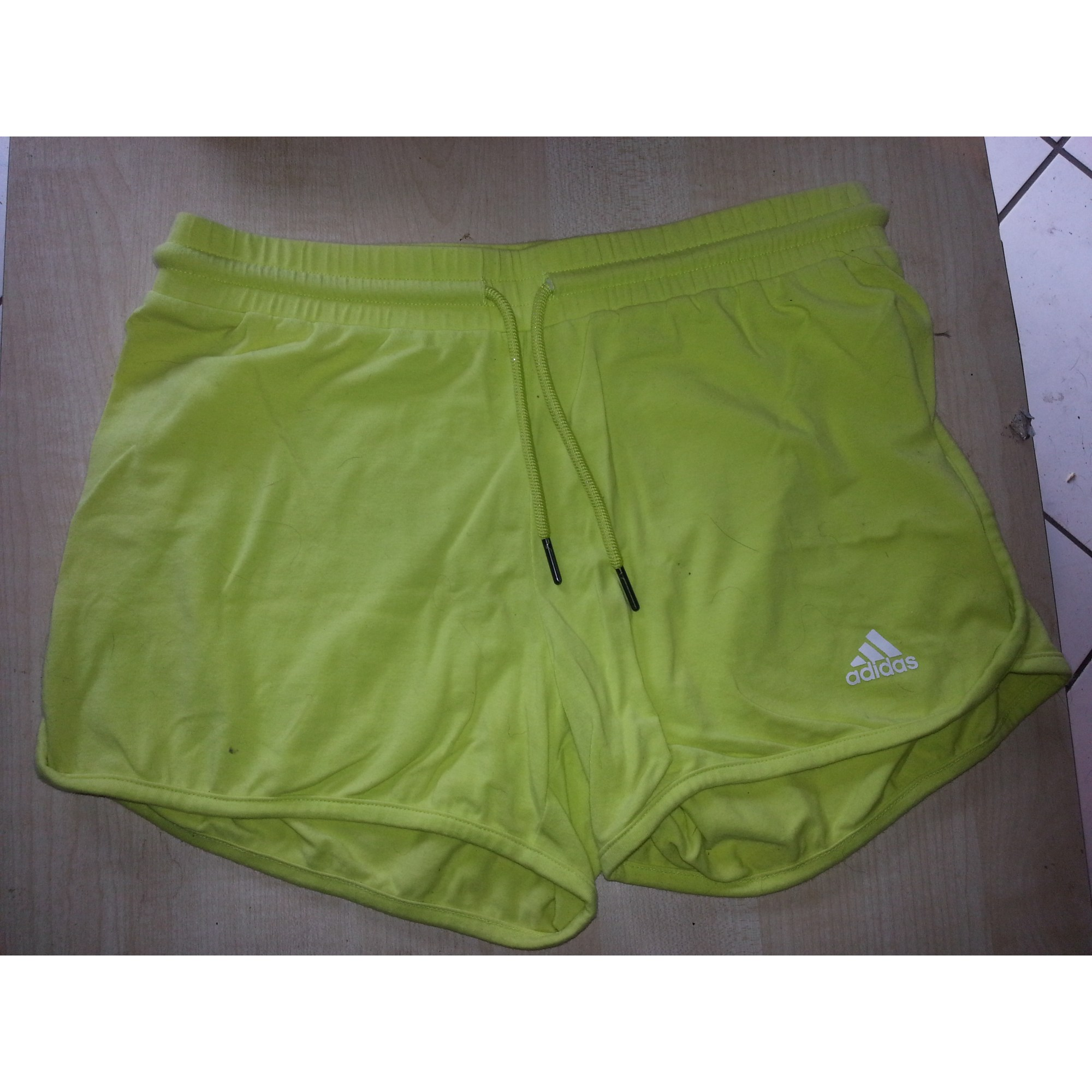 Short ADIDAS Vert
