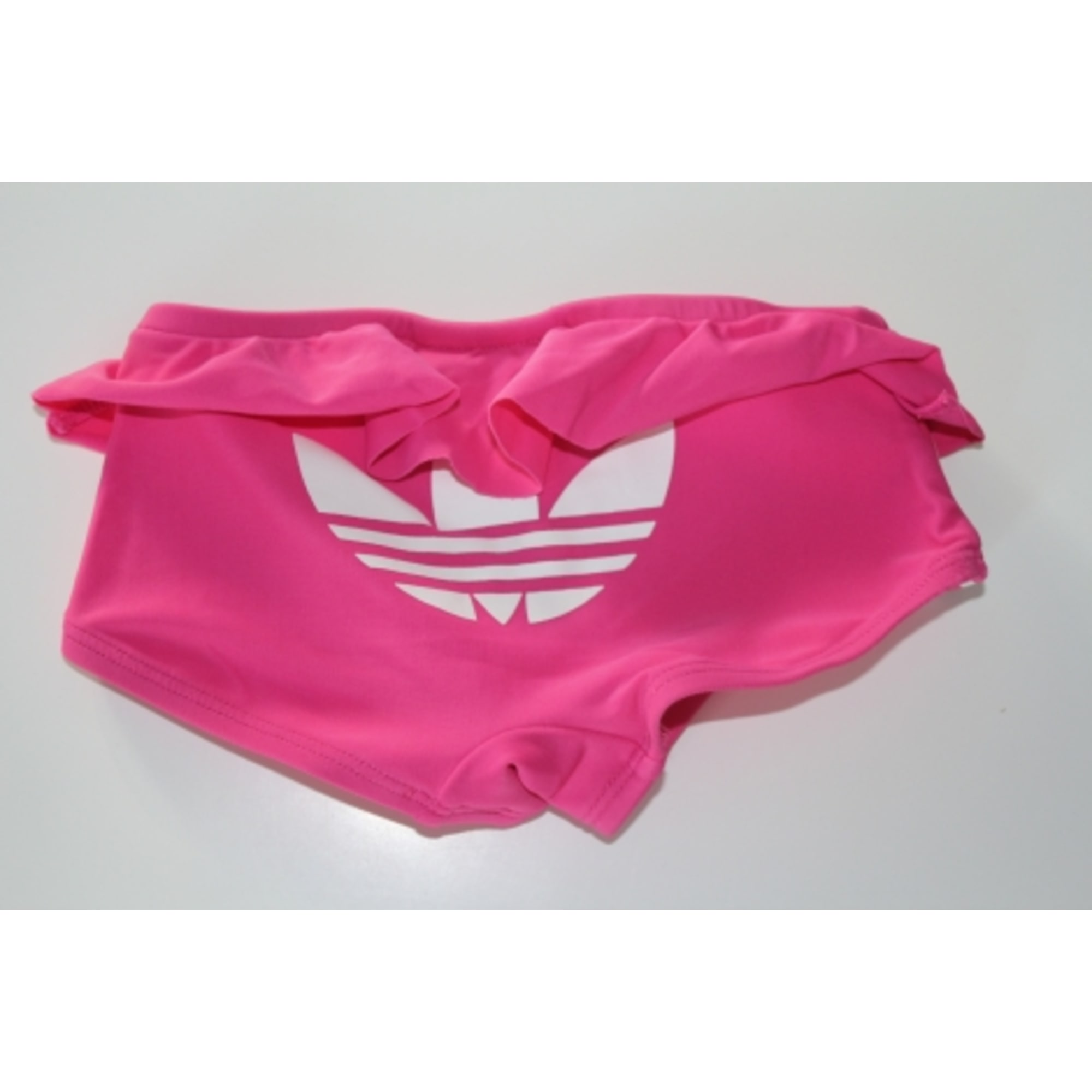Shorts ADIDAS Pink, fuchsia, light pink