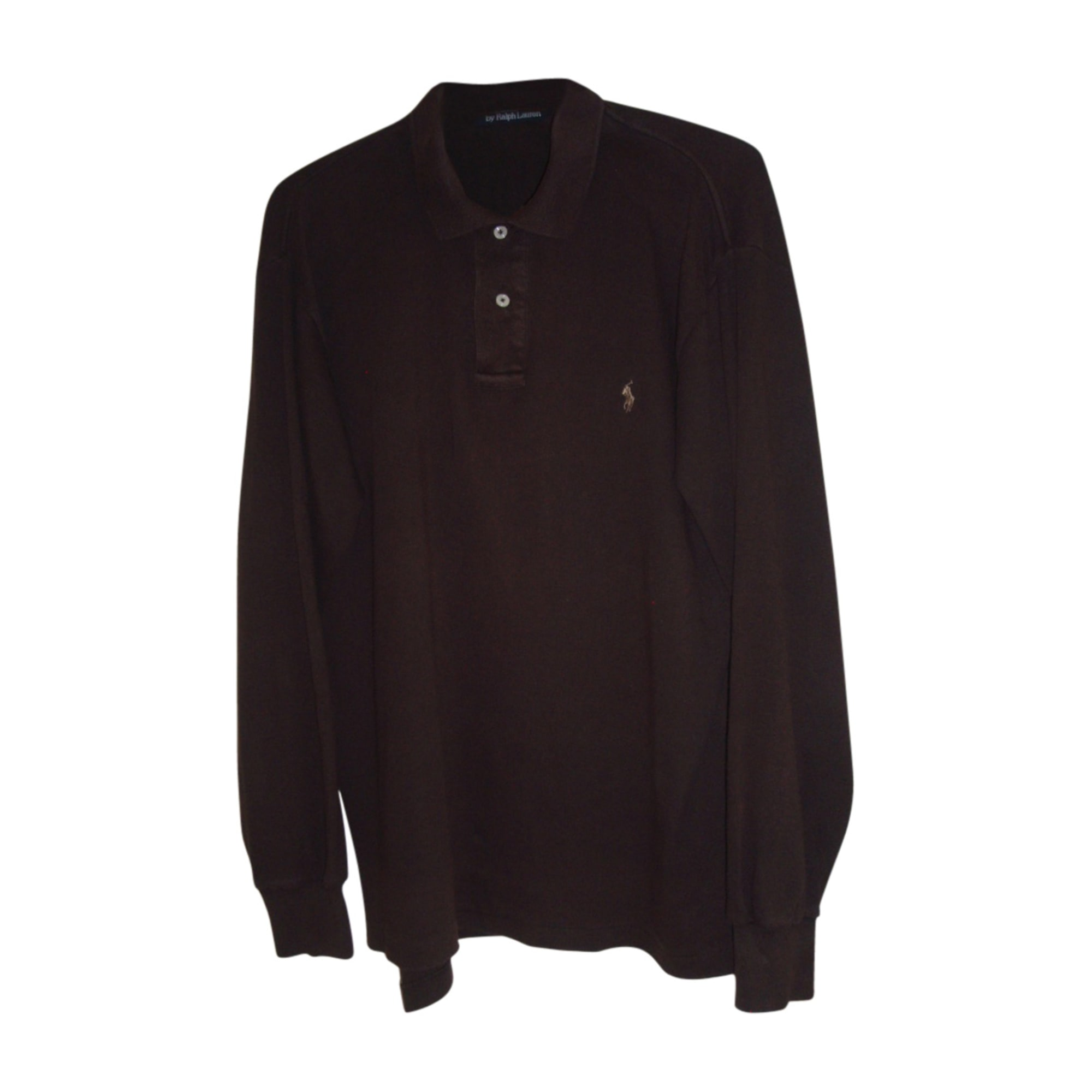 Polo RALPH LAUREN Marron