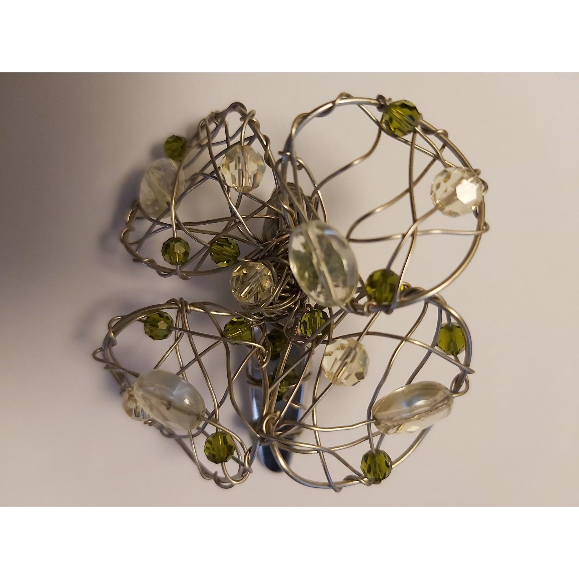 Bijoux de tête COLETTE MALOUF (COMME ALEXANDRE DE PARIS) Multicouleur
