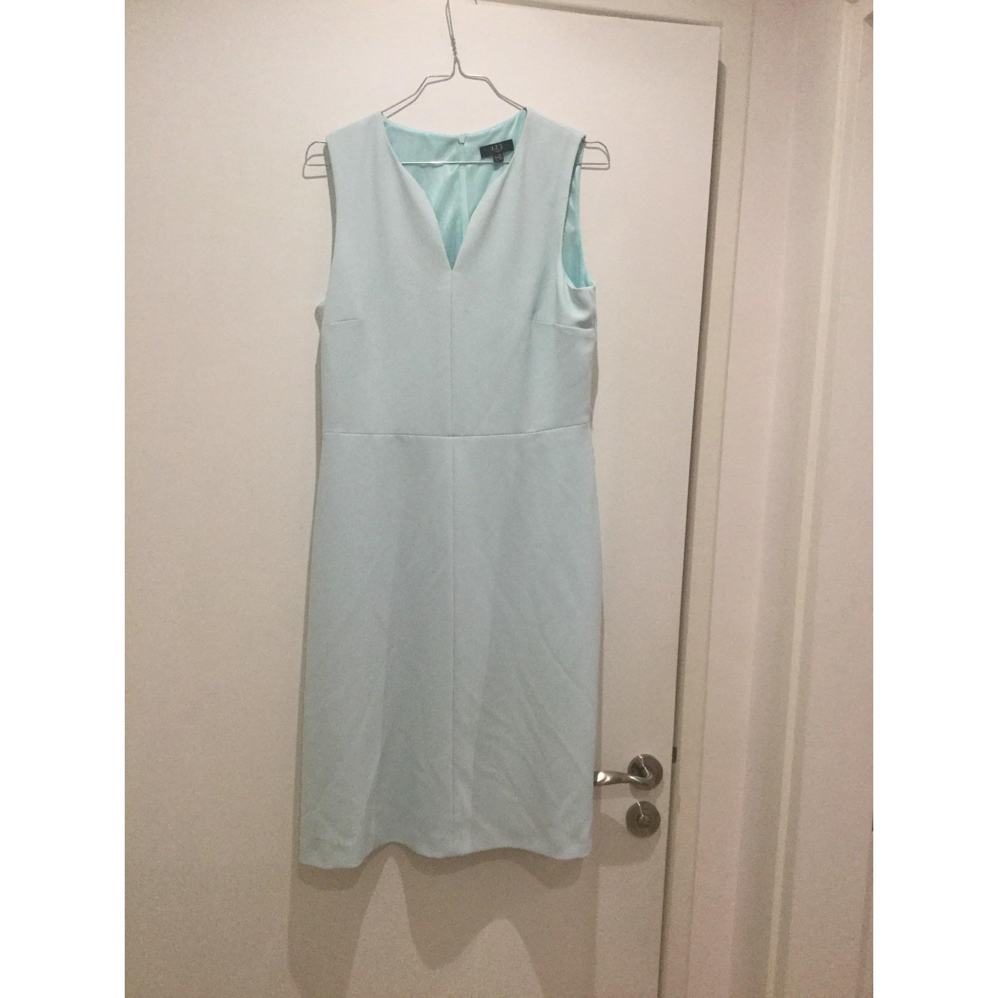 Robe courte 1.2.3 Vert