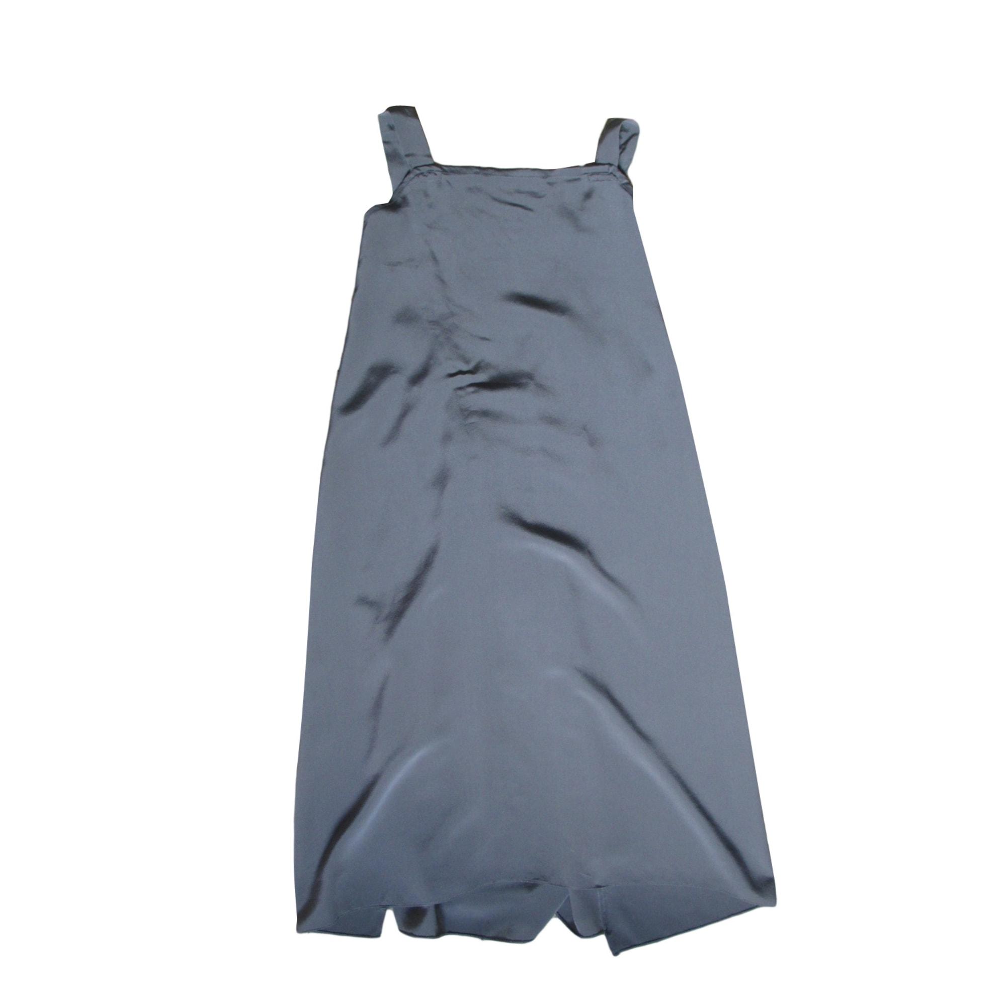 Robe courte SPORTMAX Gris, anthracite
