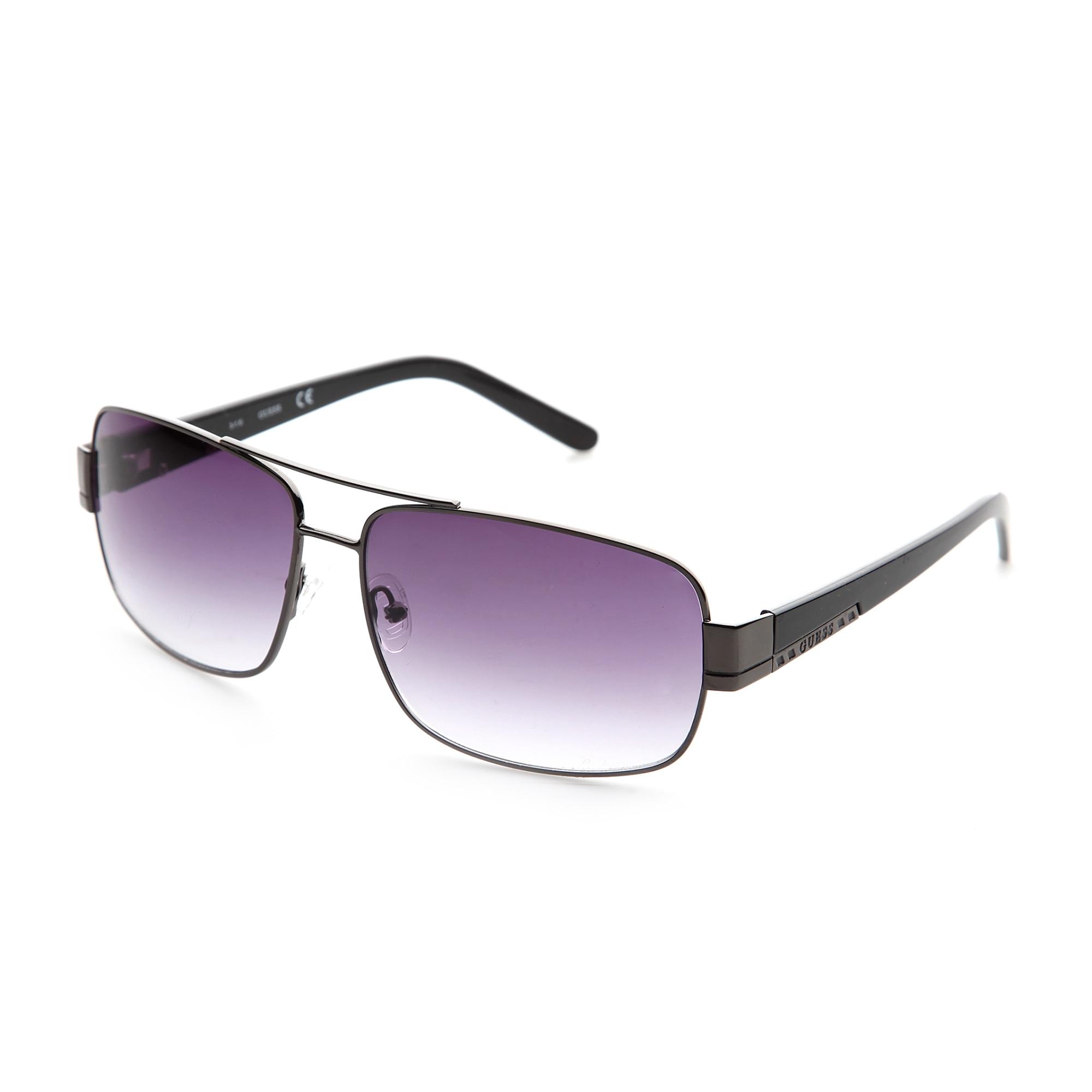 Sunglasses GUESS Gray, charcoal