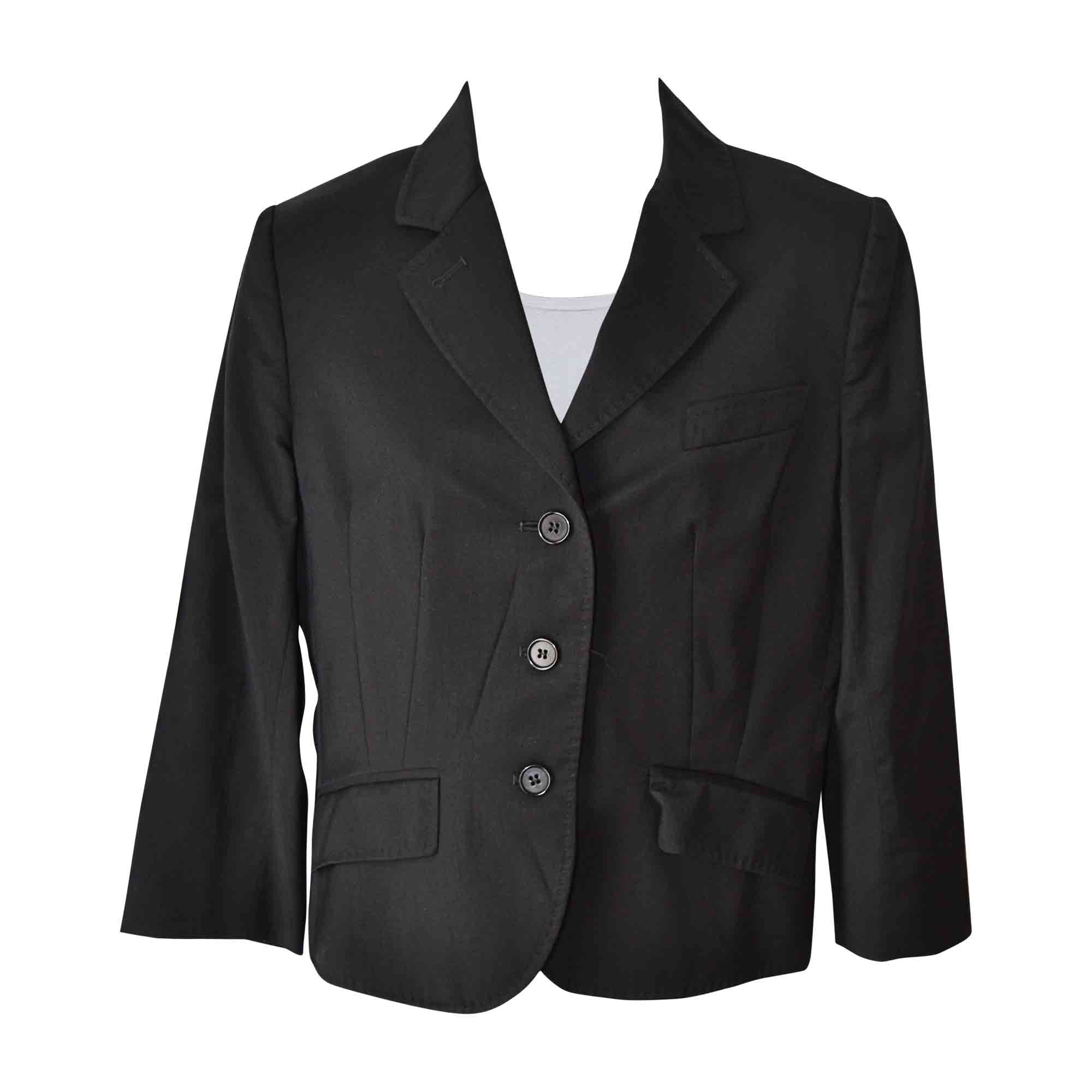 Veste PAUL SMITH Noir