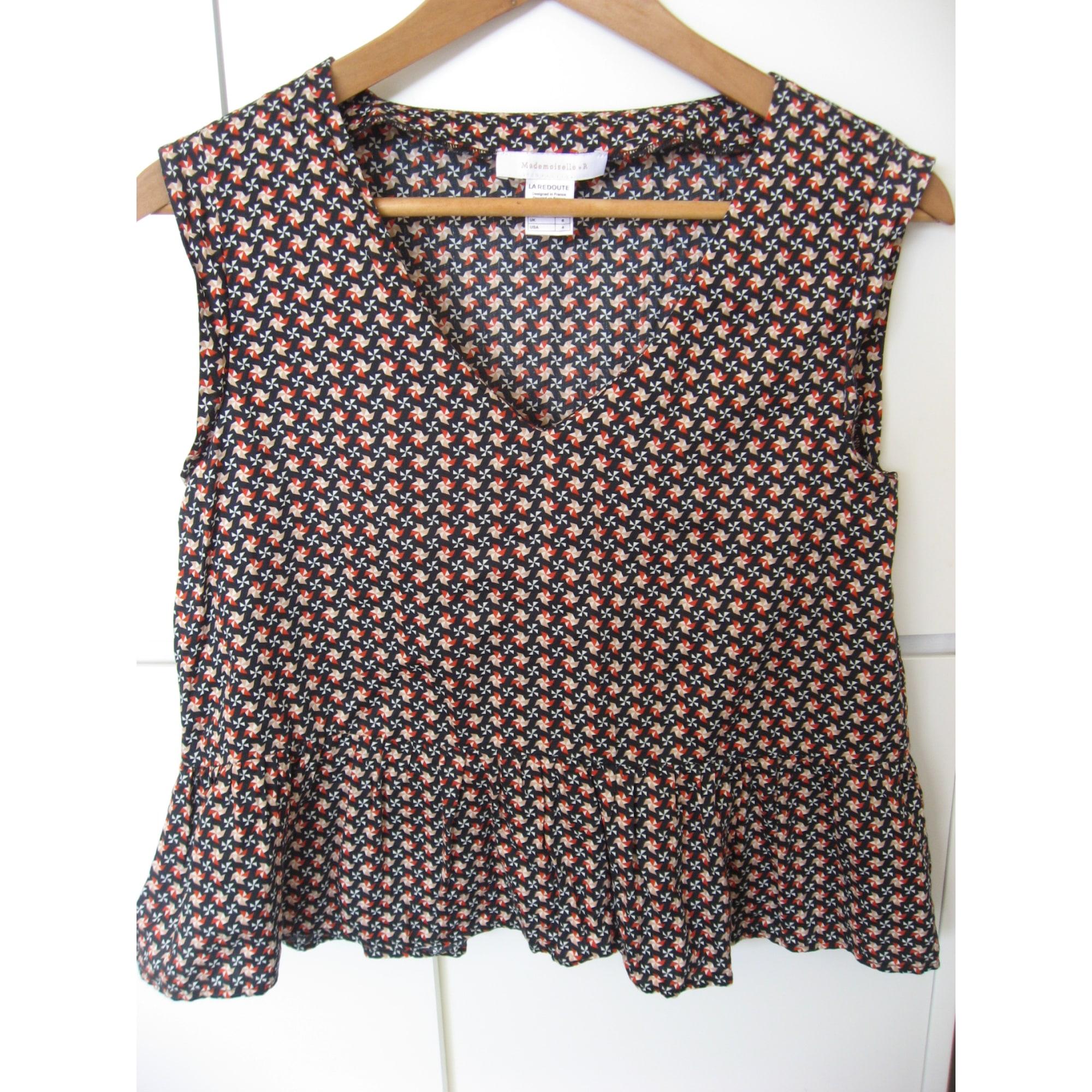 Top, tee-shirt MADEMOISELLE R Multicouleur