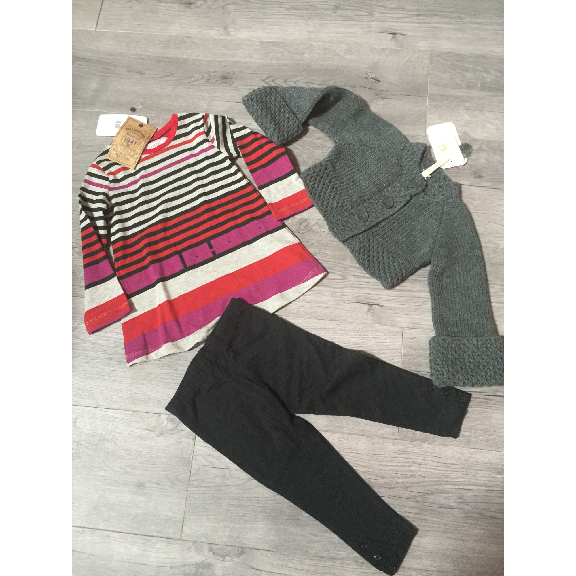 Ensemble & Combinaison pantalon MAYORAL Multicouleur