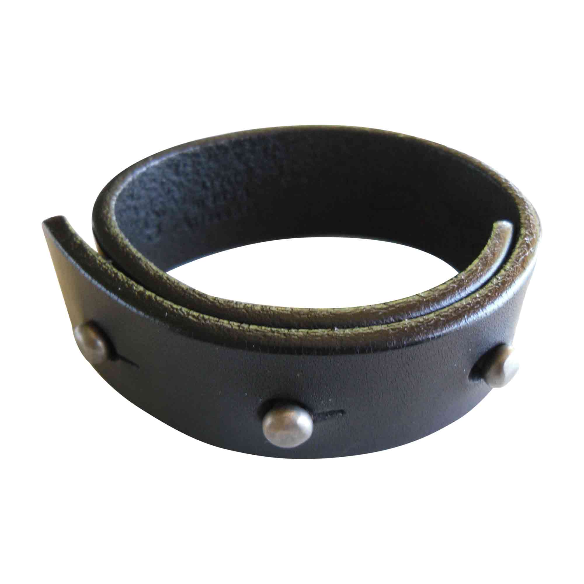 Bracelet RICK OWENS Noir