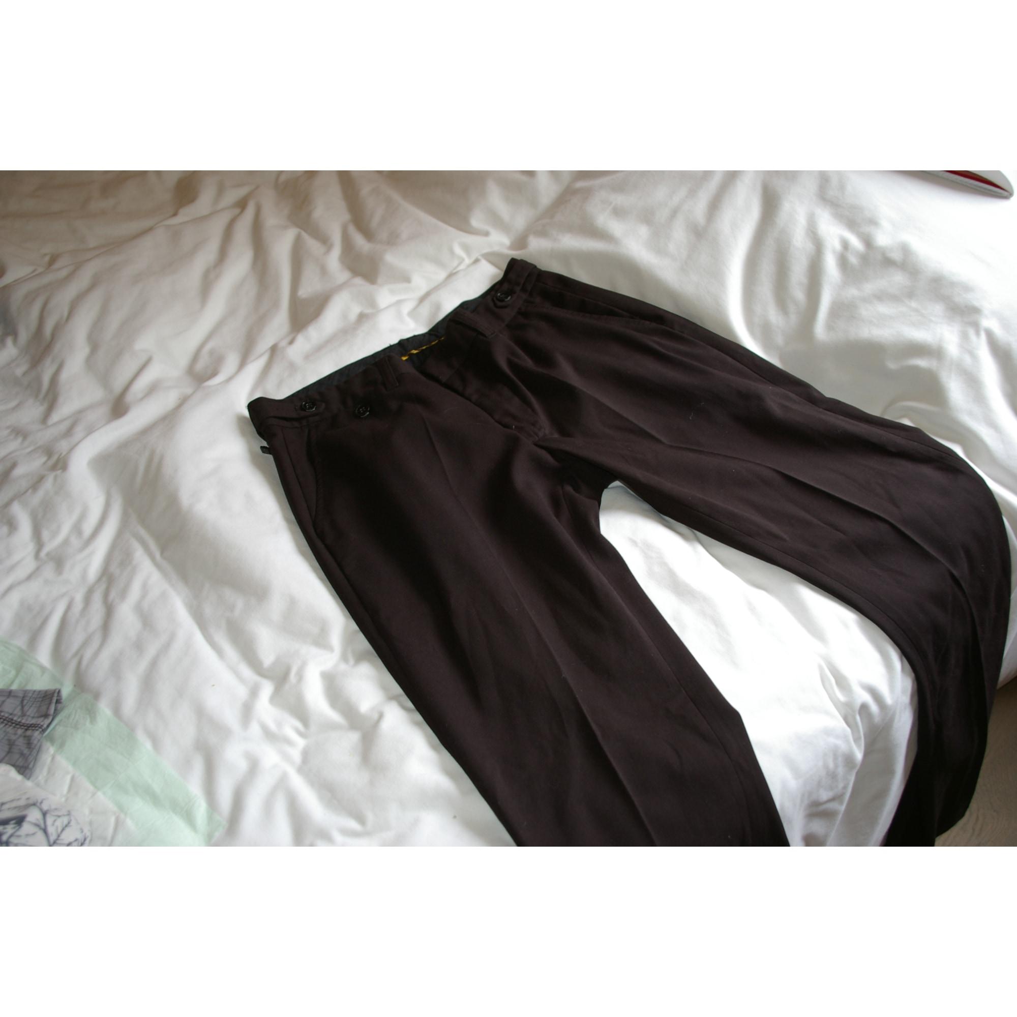 Pantalon slim ANTONY MORATO Noir