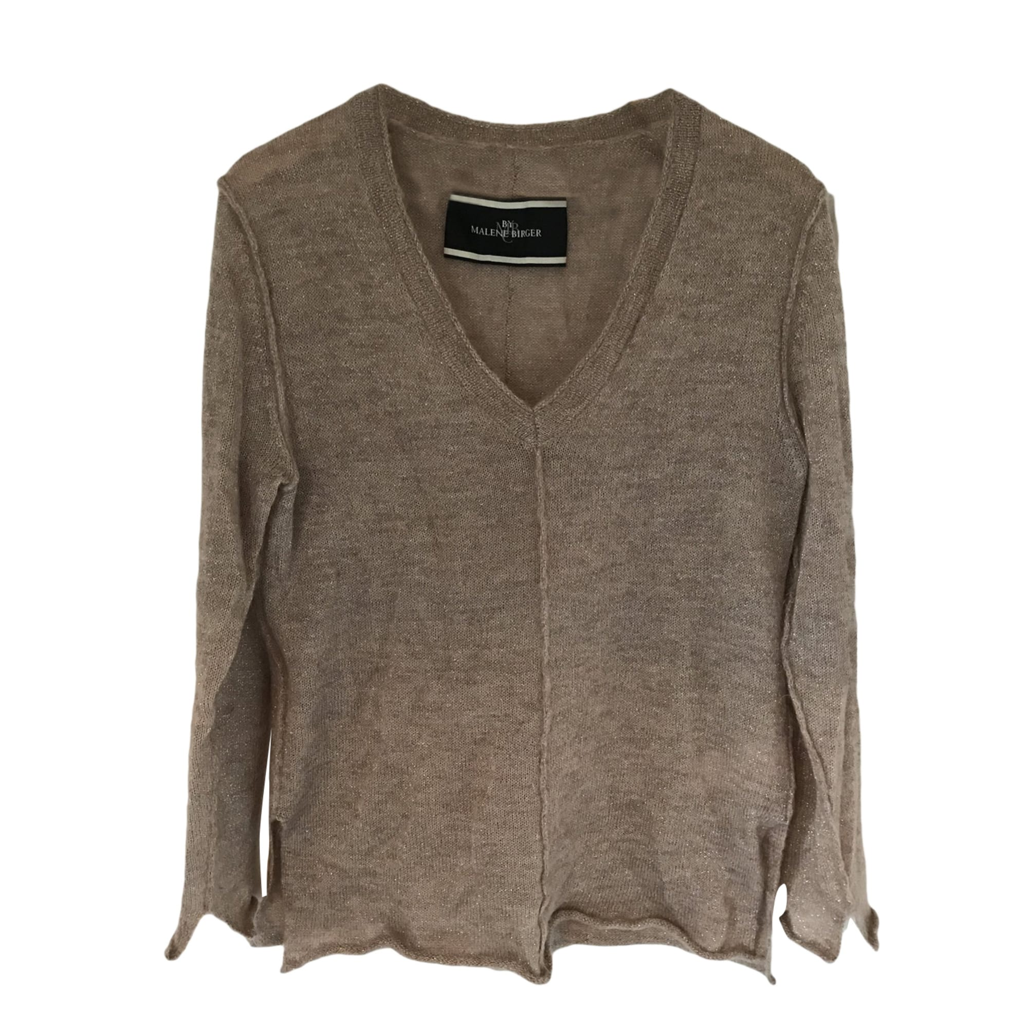 Pull BY MALENE BIRGER Marron