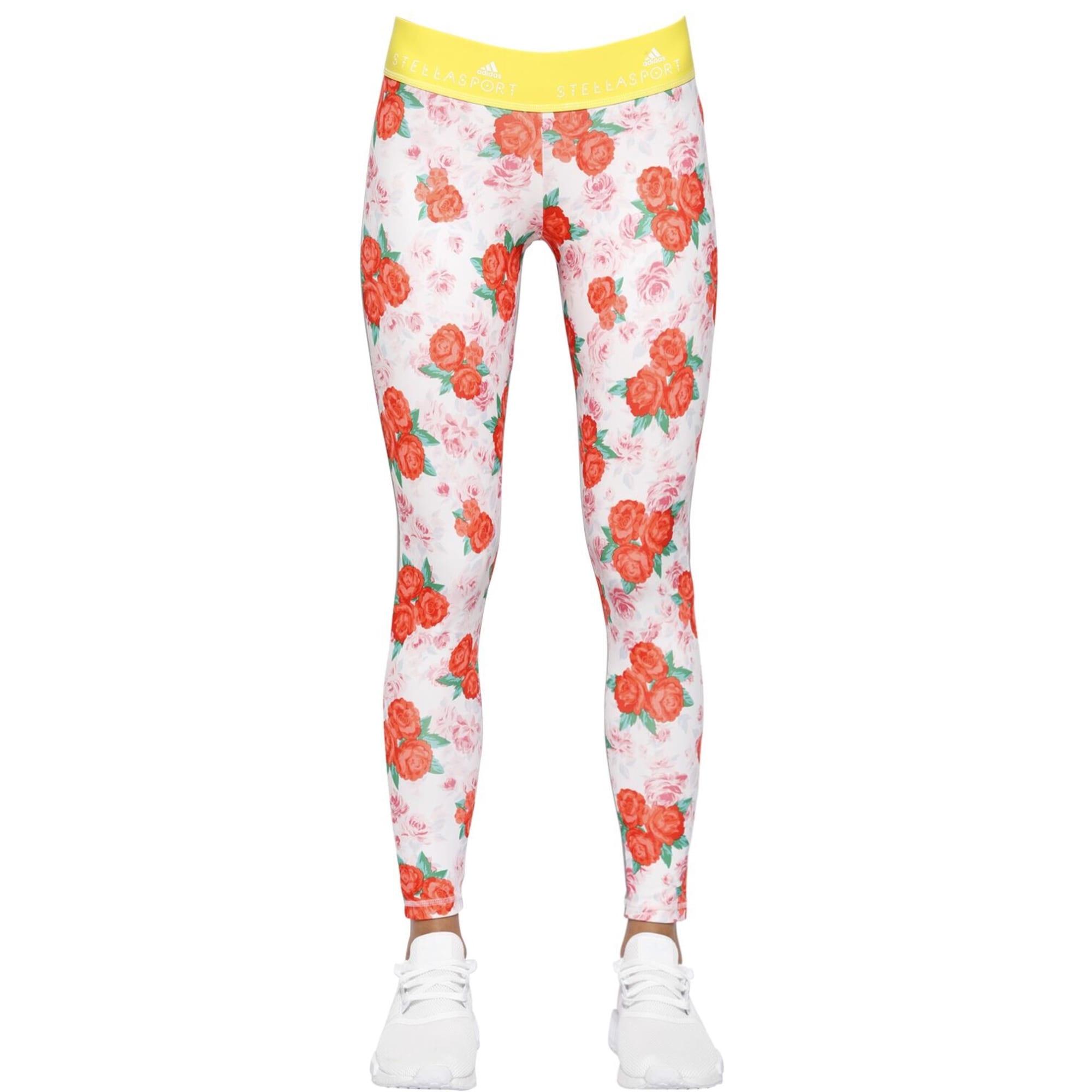 Pantalon de fitness STELLA MCCARTNEY Multicouleur