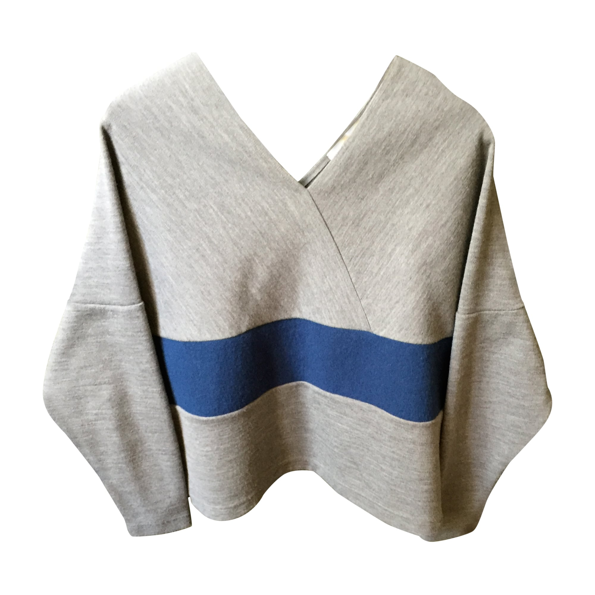Pull CHLOÉ Gris, anthracite