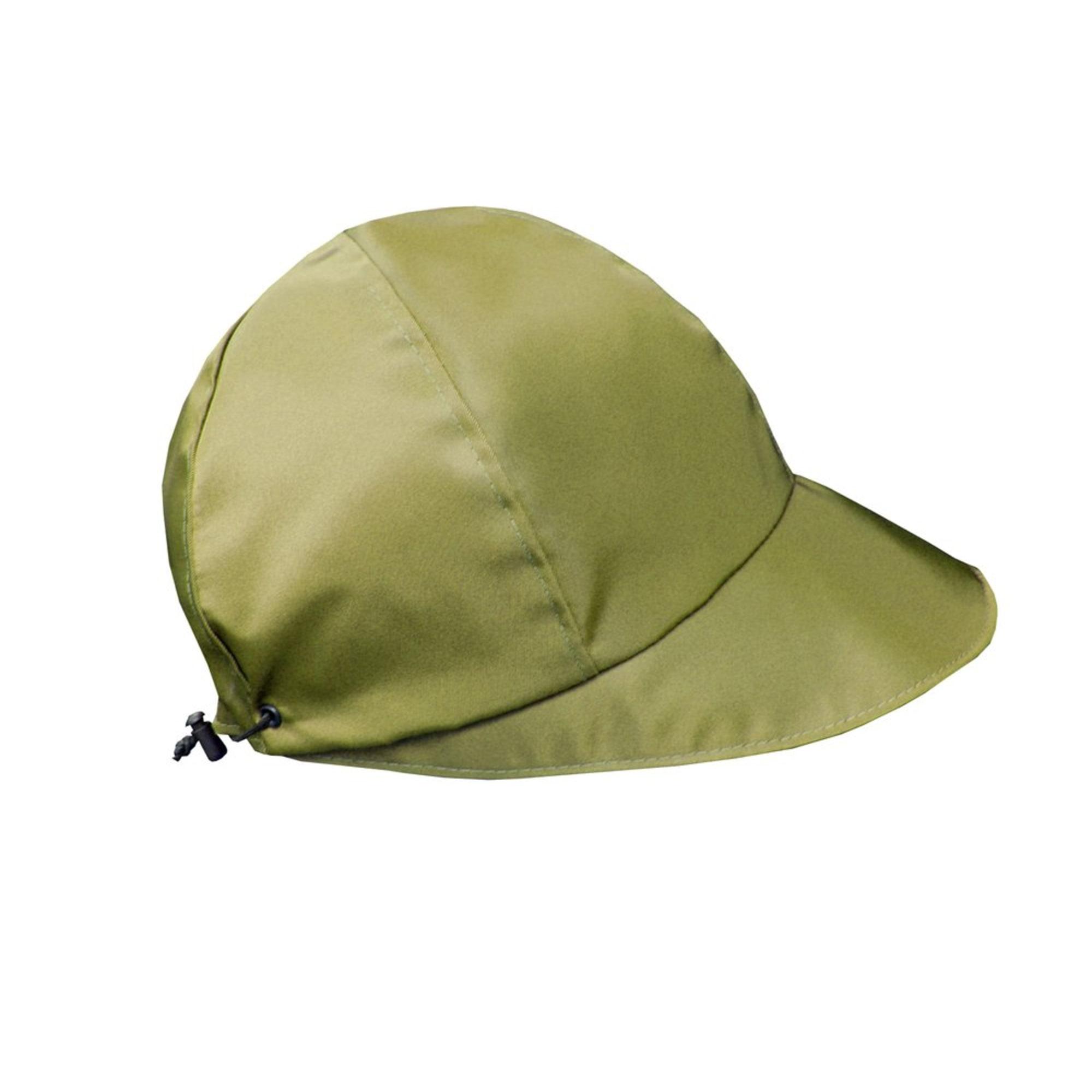 Chapeau JULIE DUBOIS Vert