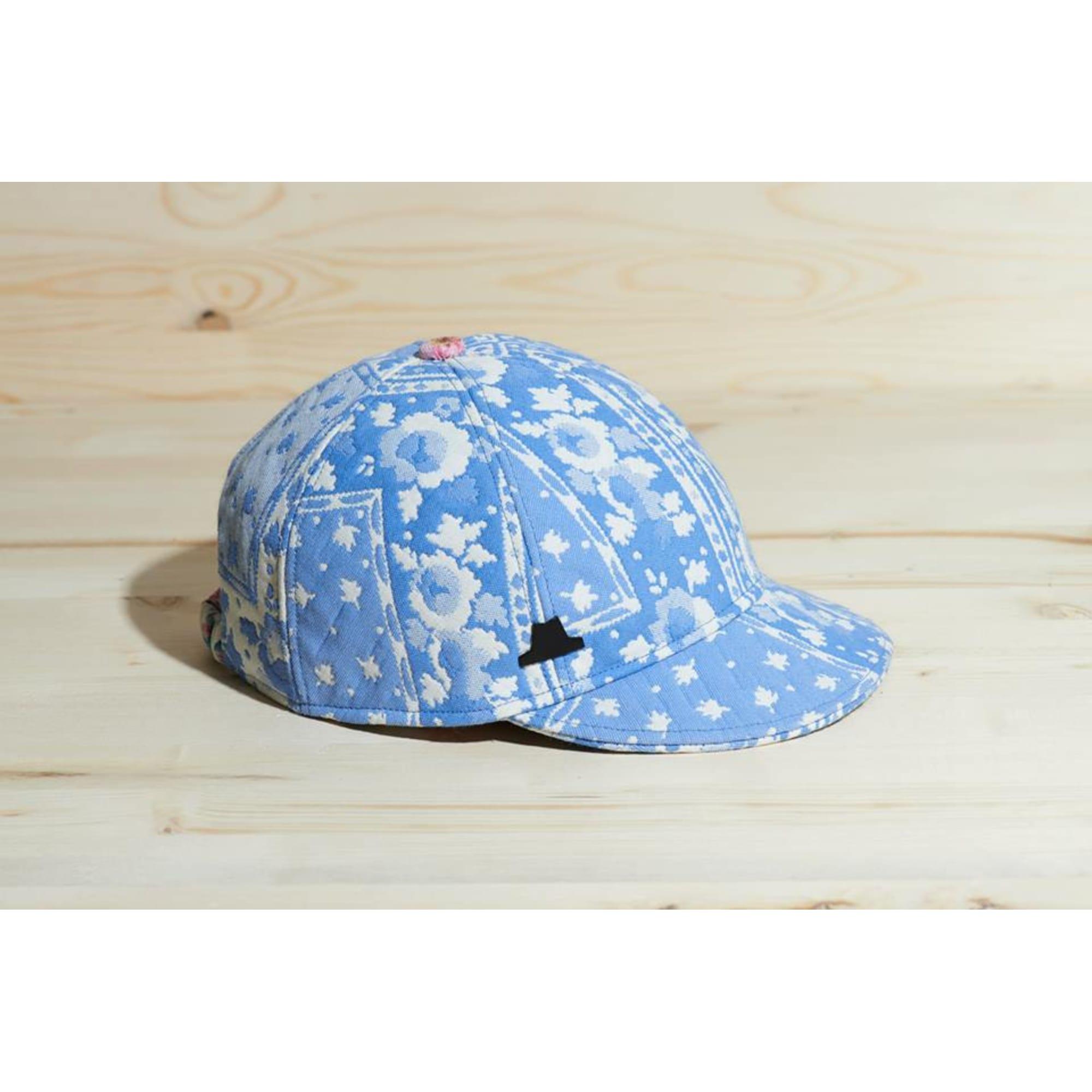 Casquette SHAPOBAA Bleu, bleu marine, bleu turquoise