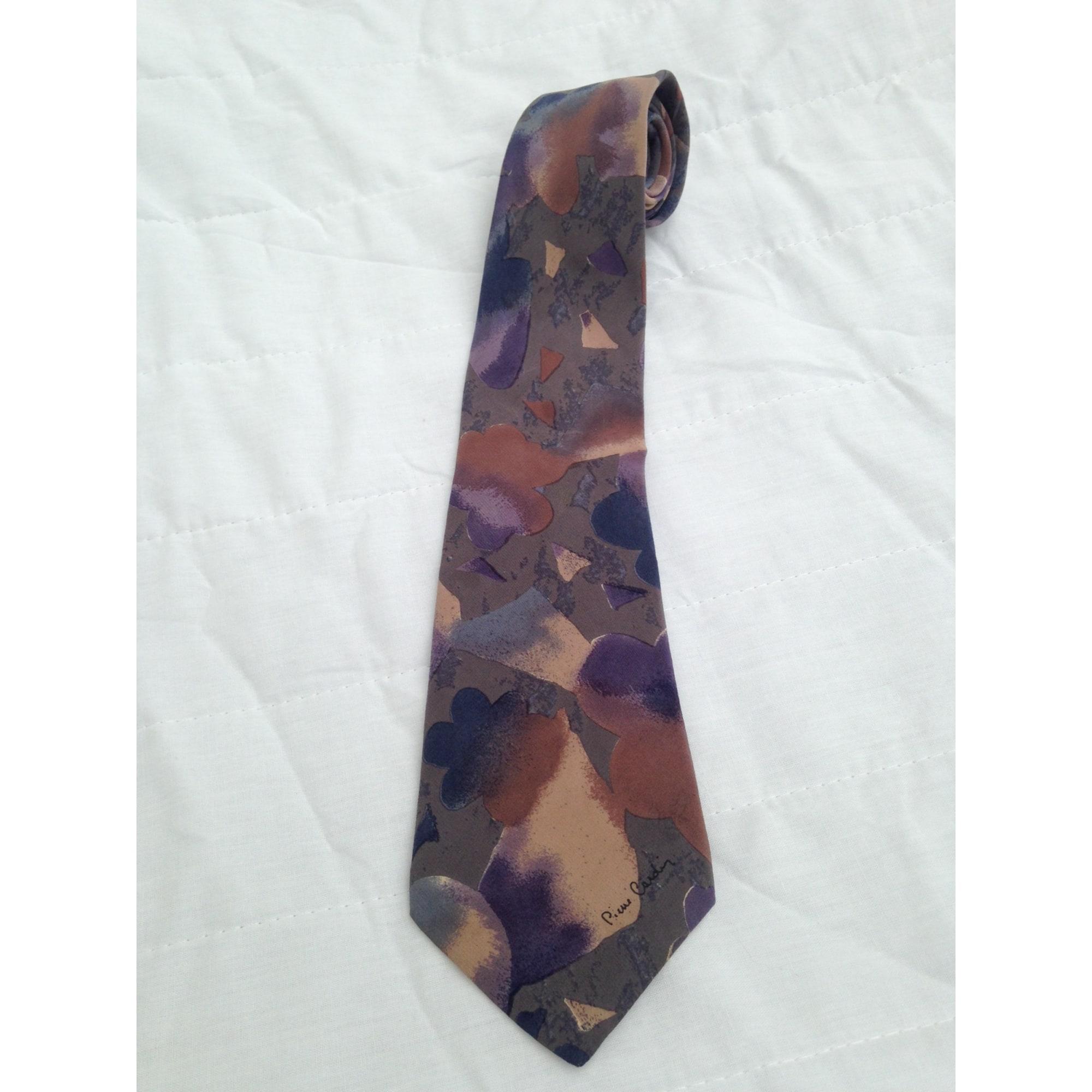 Cravate PIERRE CARDIN Multicouleur