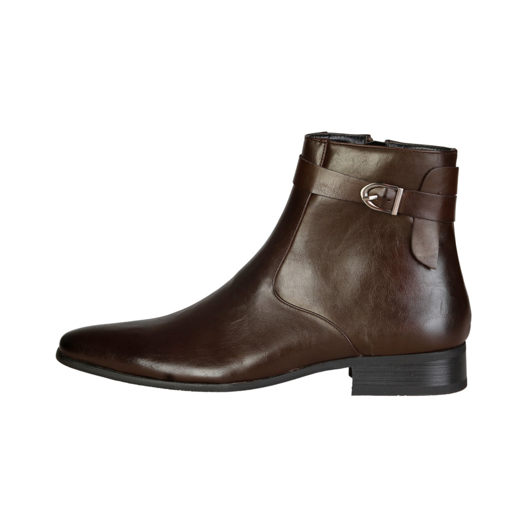 Bottines V 19.69 Marron