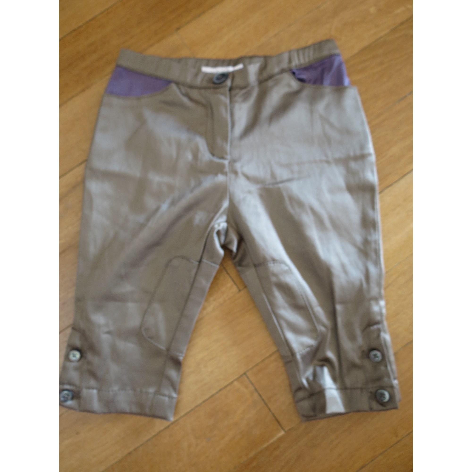 Pantalon JACADI Kaki