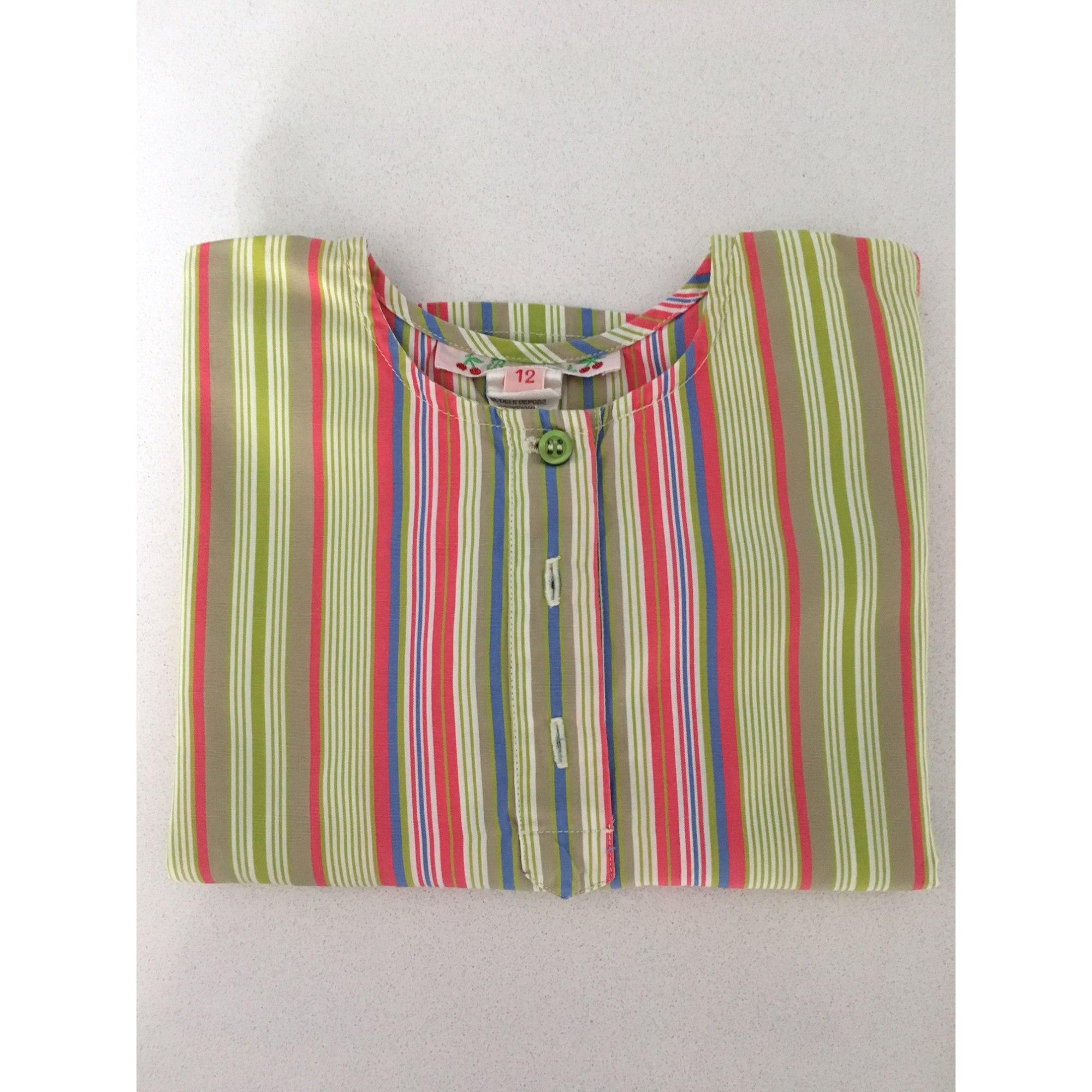 Chemisier, chemisette BONPOINT Multicouleur