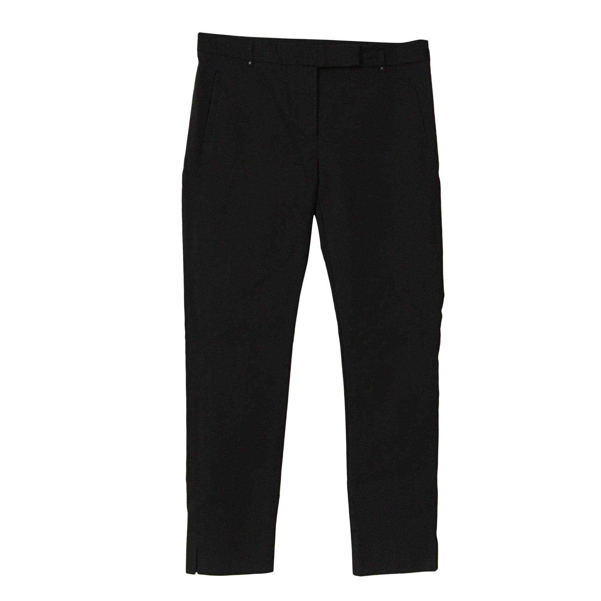 Pantalon slim, cigarette GERARD DAREL Noir