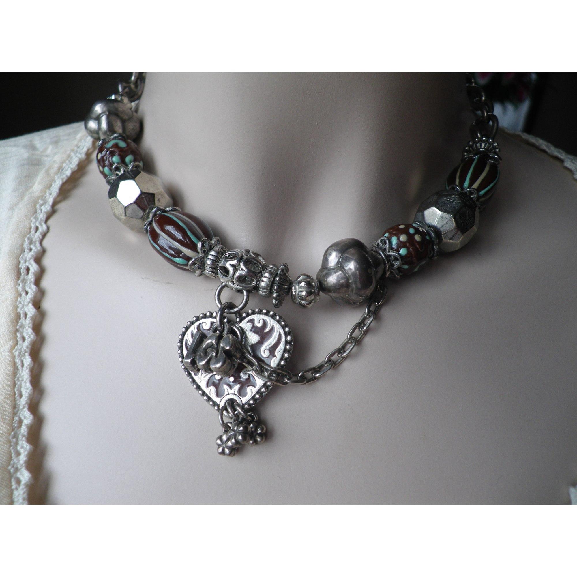 Parure bijoux LES GENS DU SUD Multicouleur