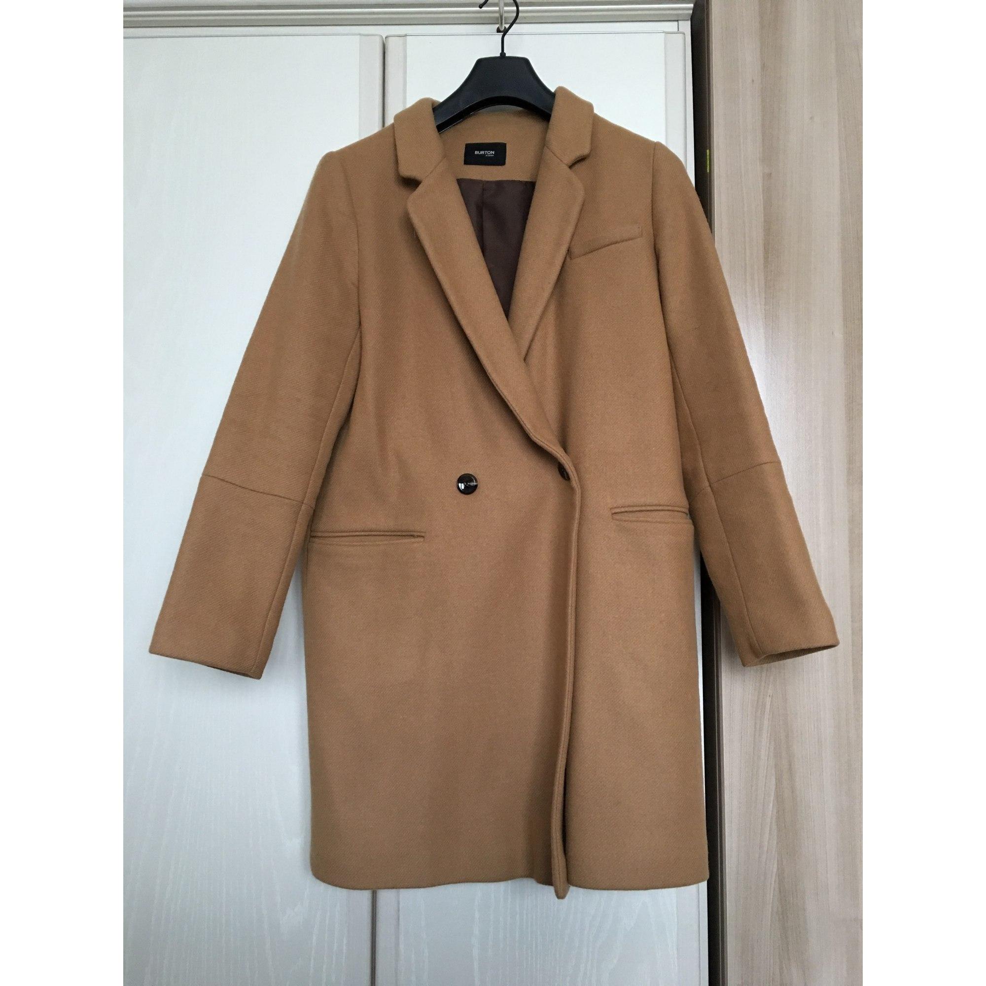 manteaux femme burton