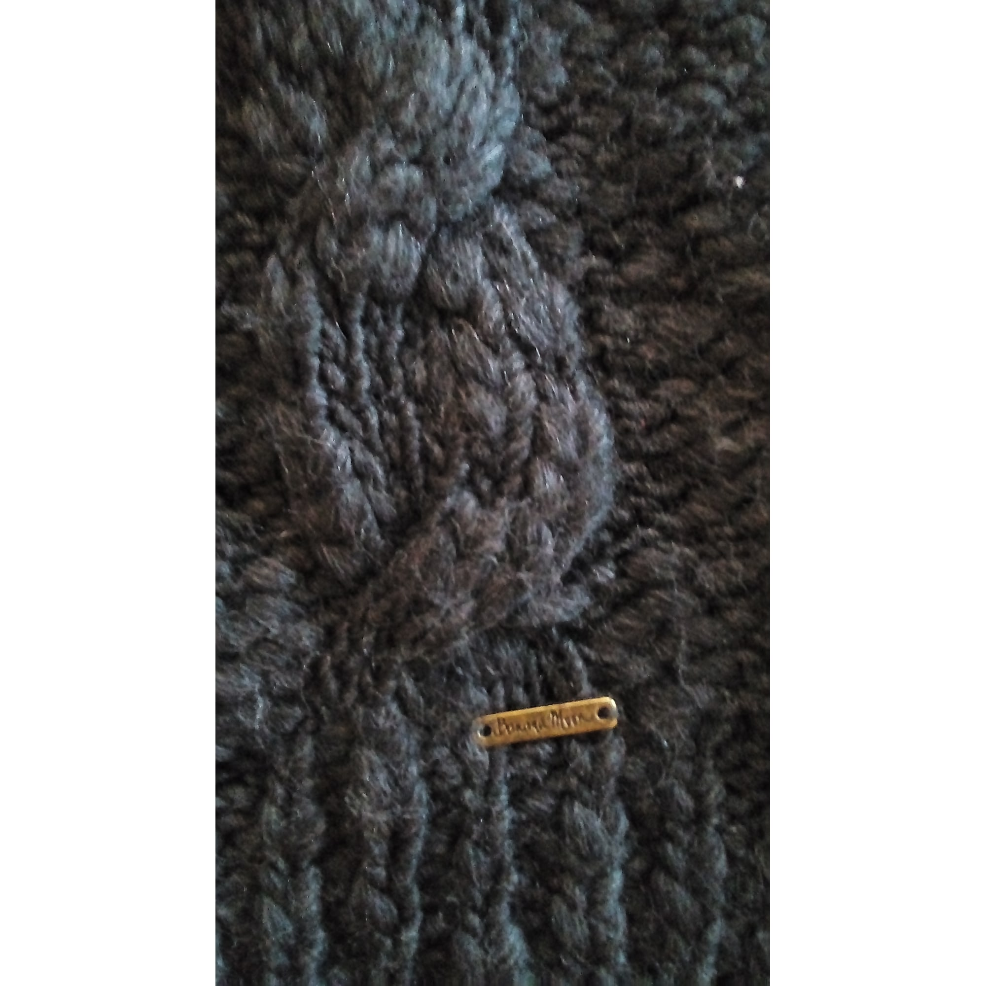 Pull BANANA MOON Gris, anthracite