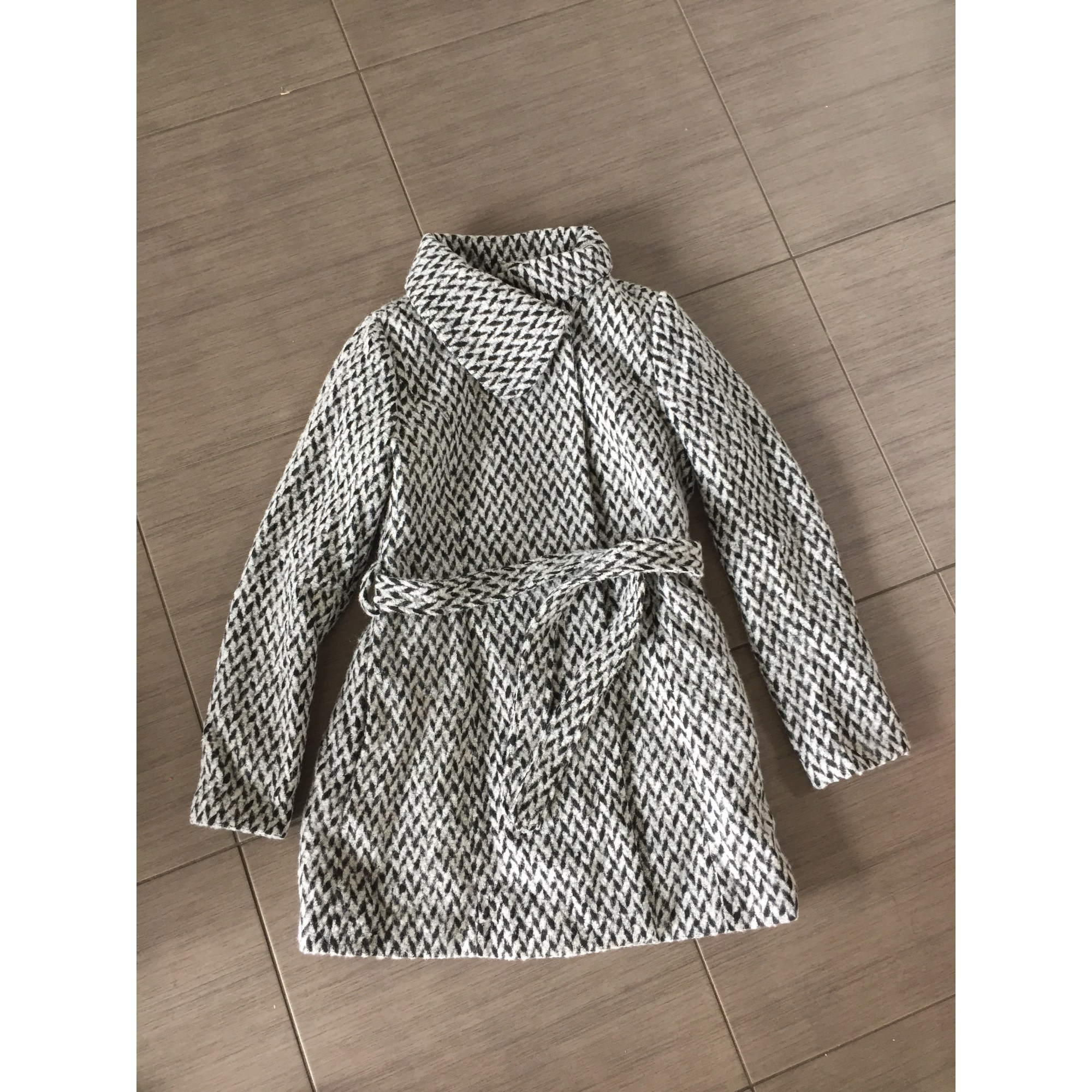 Manteau VILA CLOTHES Multicouleur