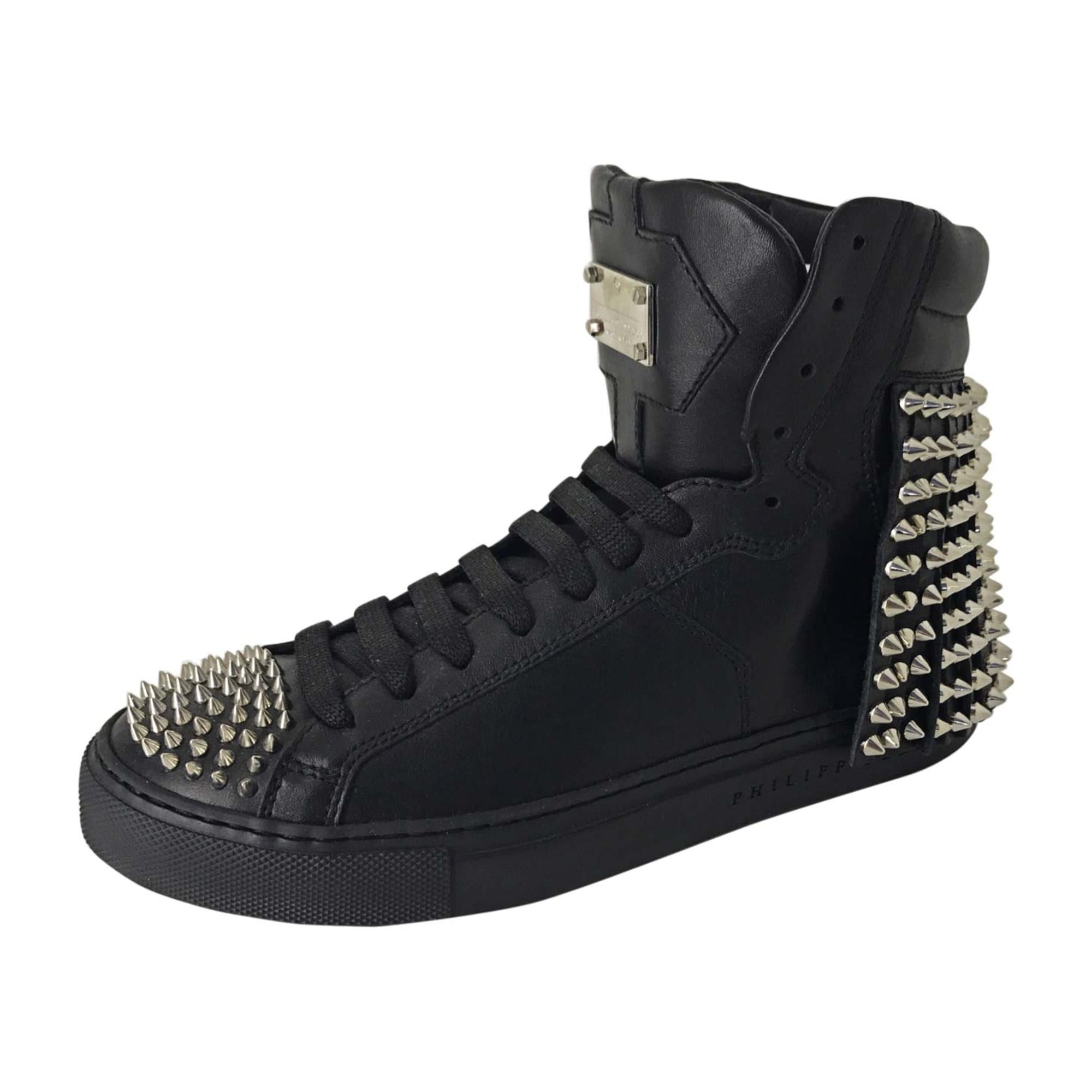 Baskets PHILIPP PLEIN Noir