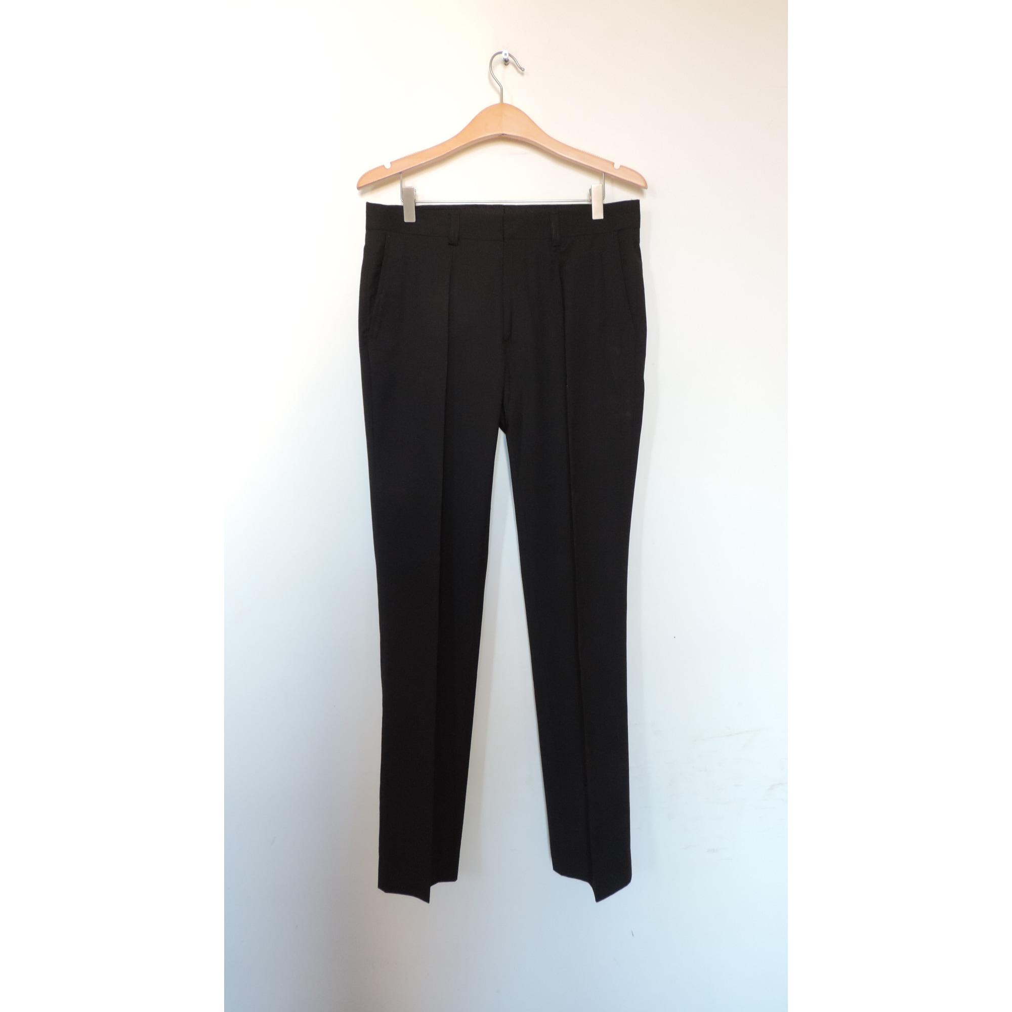Pantalon de costume H&M Noir