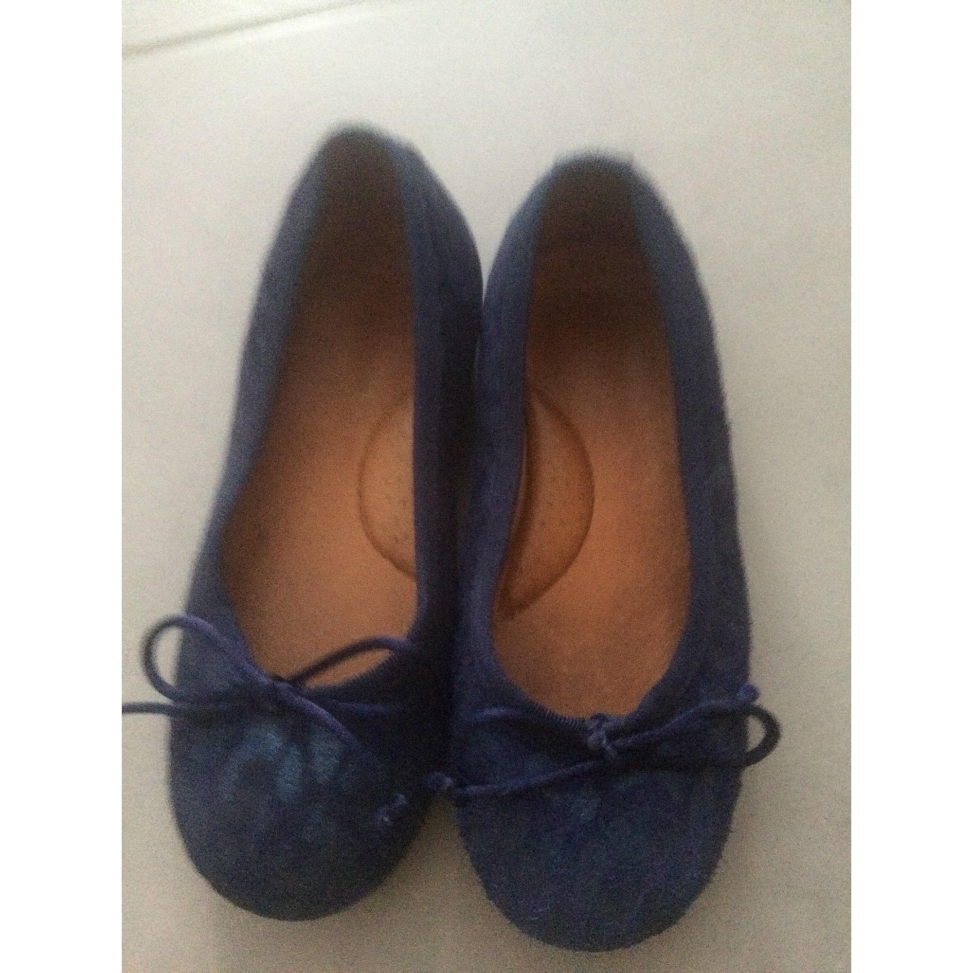 Escarpins MELLOW YELLOW Bleu, bleu marine, bleu turquoise