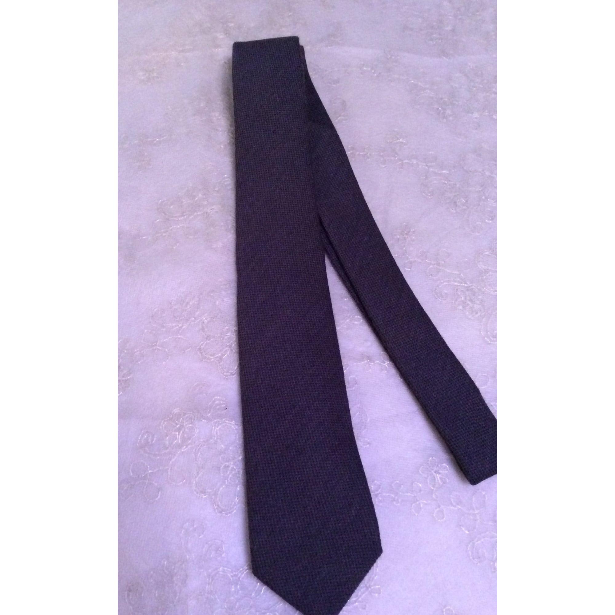 Cravate EDEN PARK Marron
