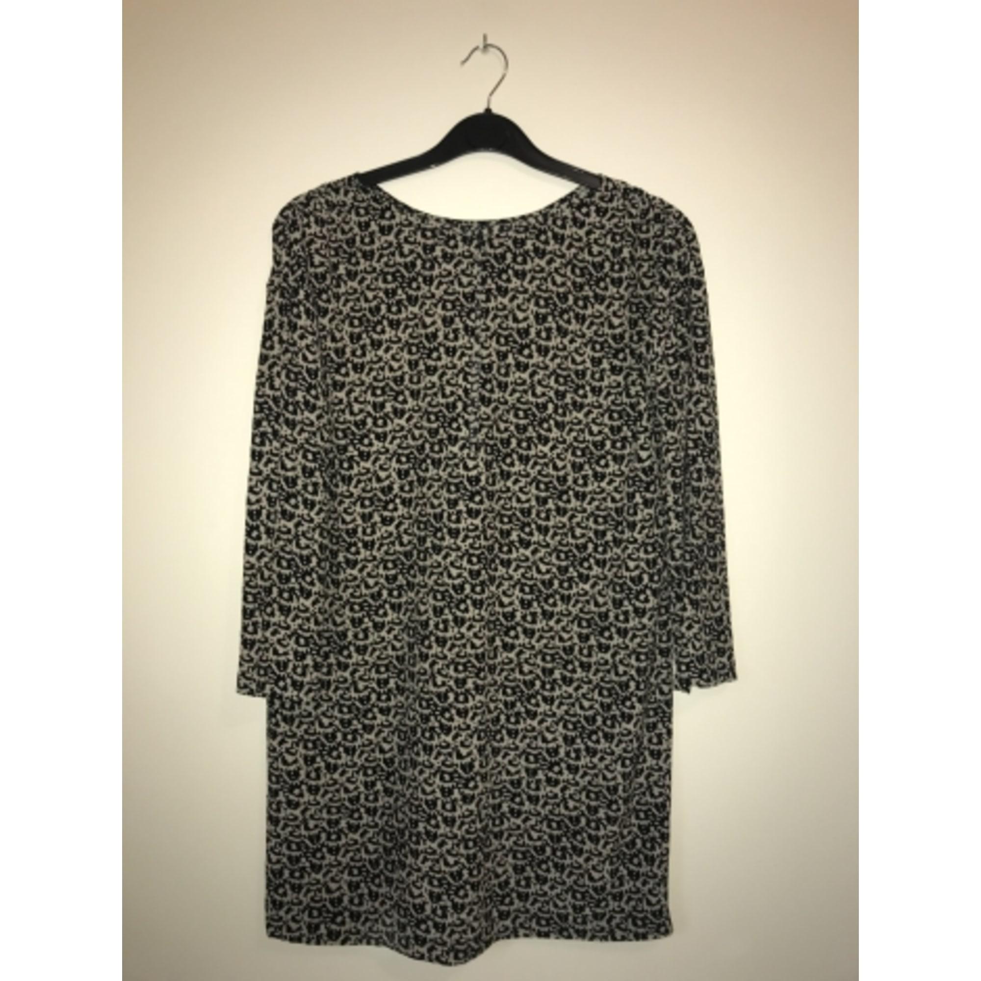 Robe courte ERINLY Multicouleur