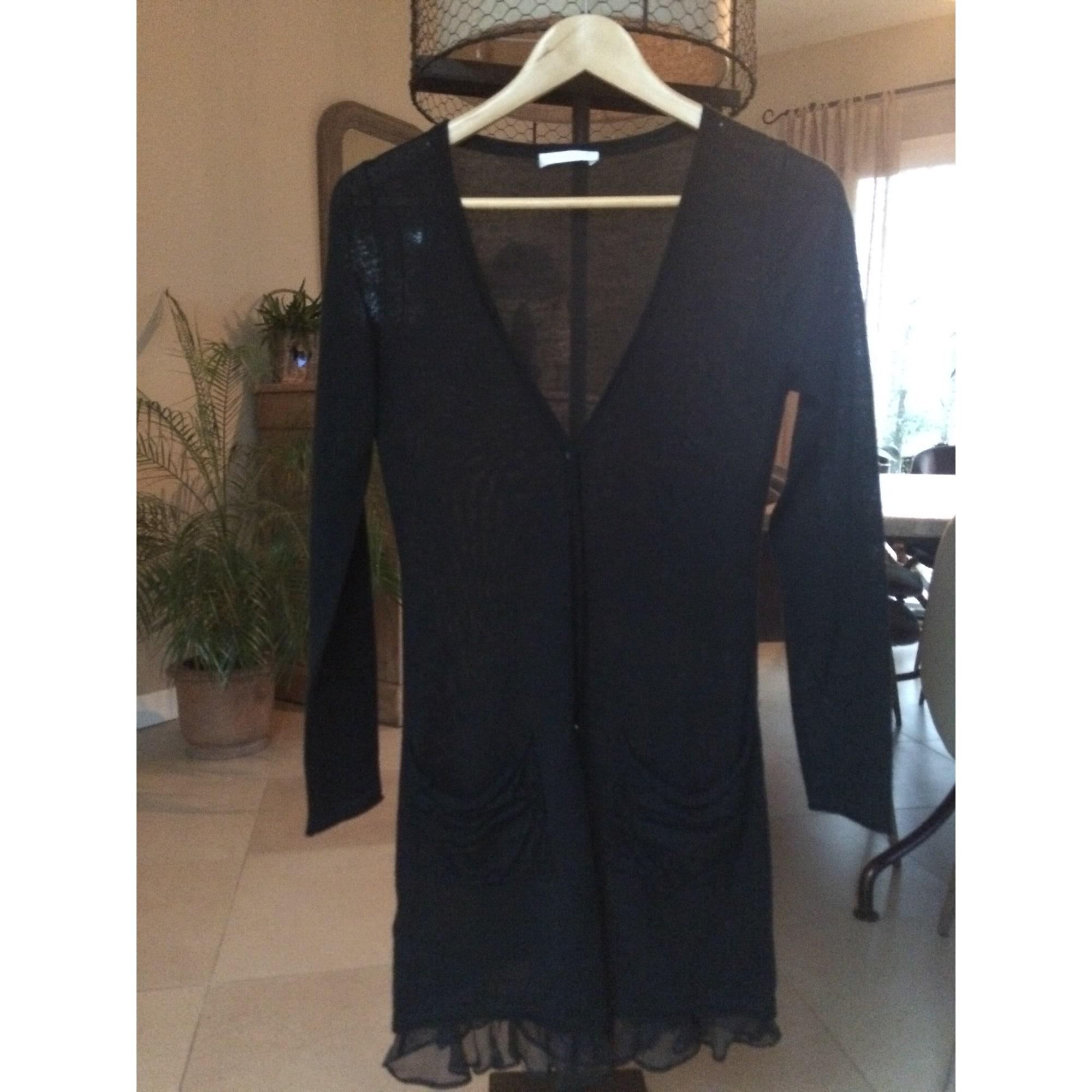 Gilet, cardigan PROMOD Noir