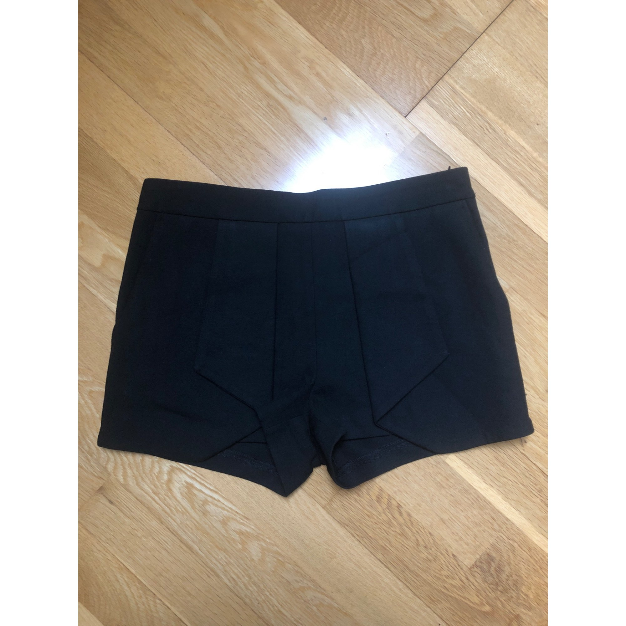 Short ZARA Noir