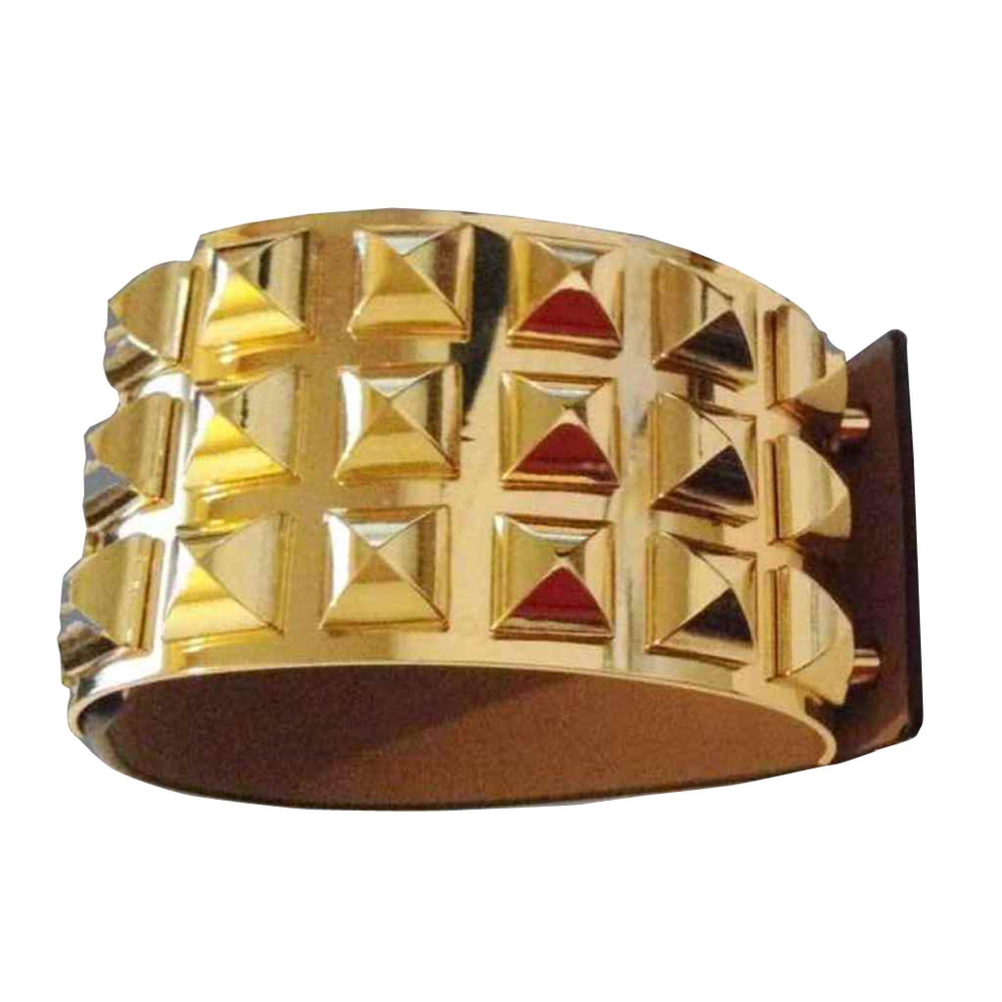 Bracelet BCBG MAX AZRIA Doré, bronze, cuivre