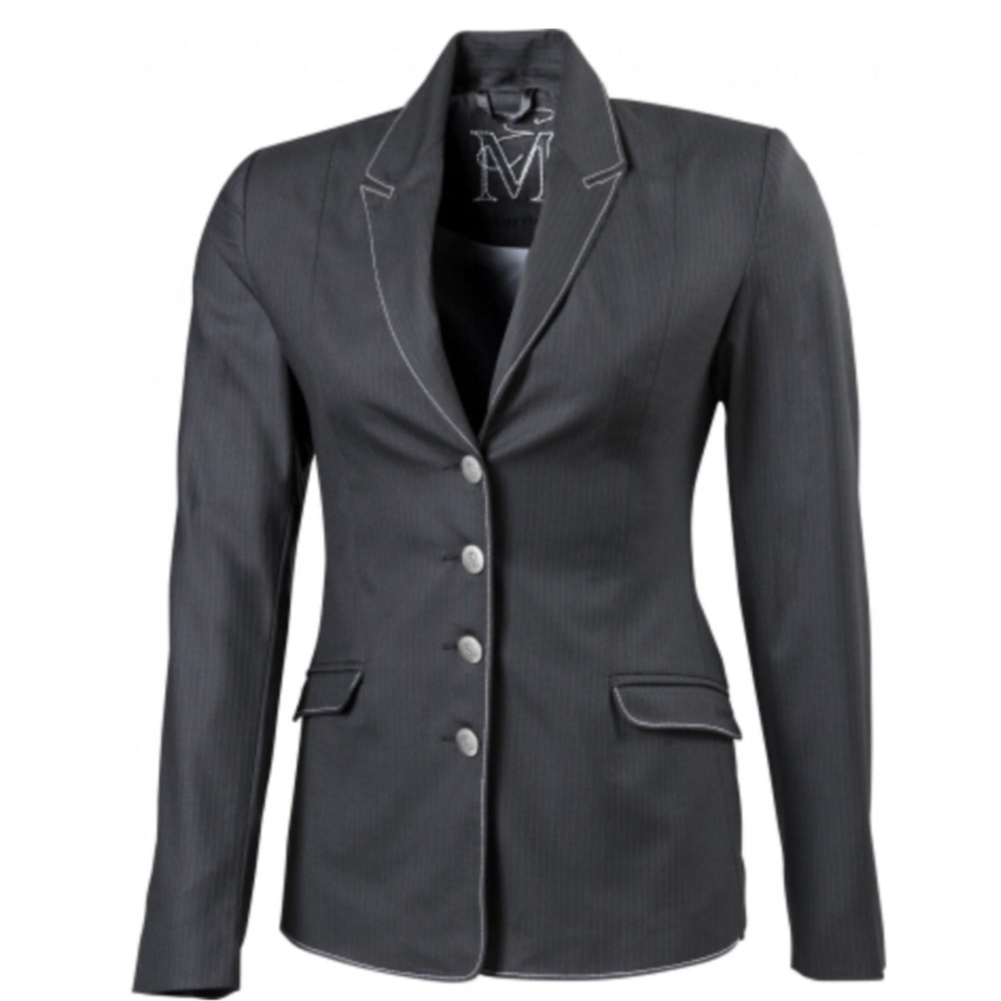 Blazer, veste tailleur EQUI-THÈME Noir