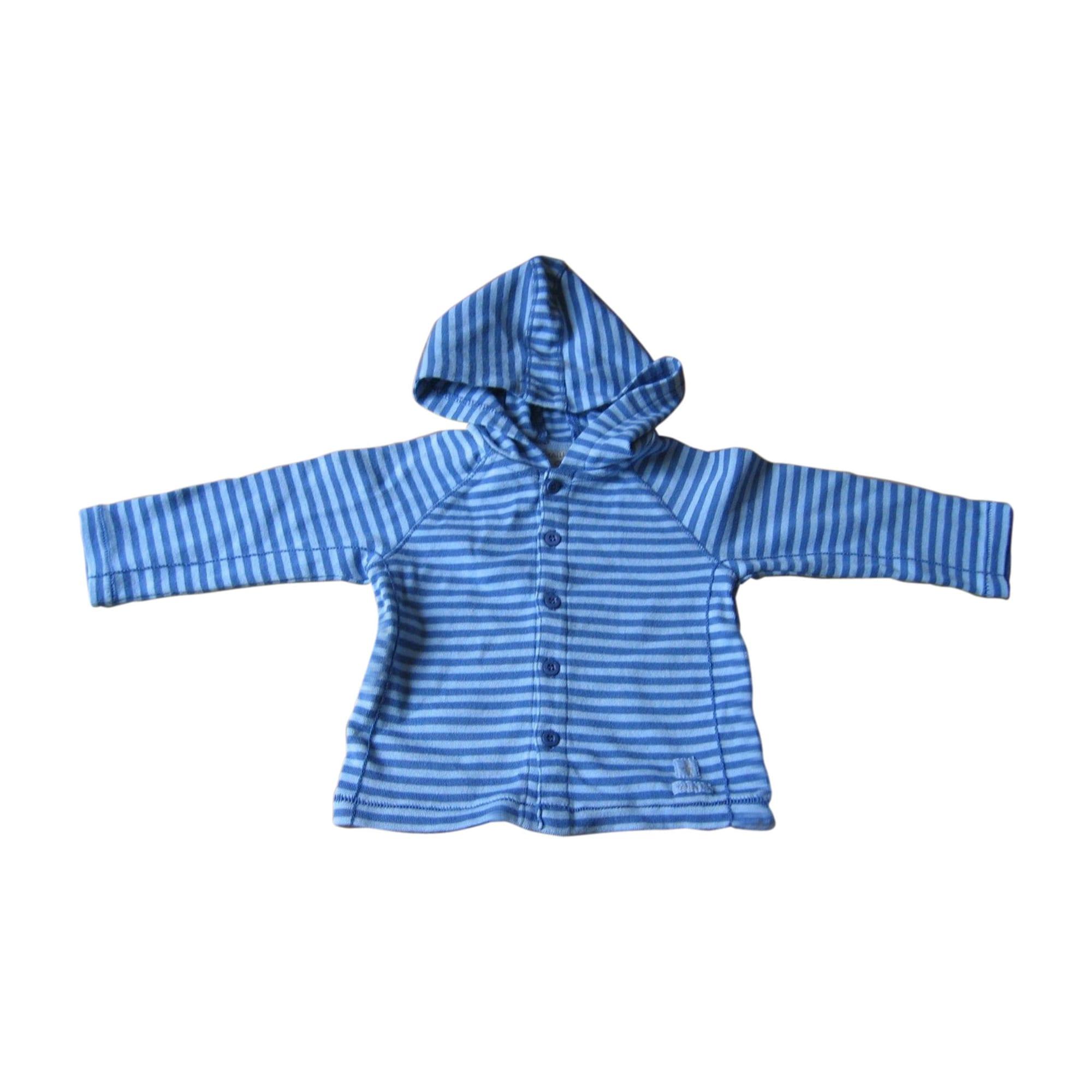 Sweat ELIANE ET LENA Bleu, bleu marine, bleu turquoise