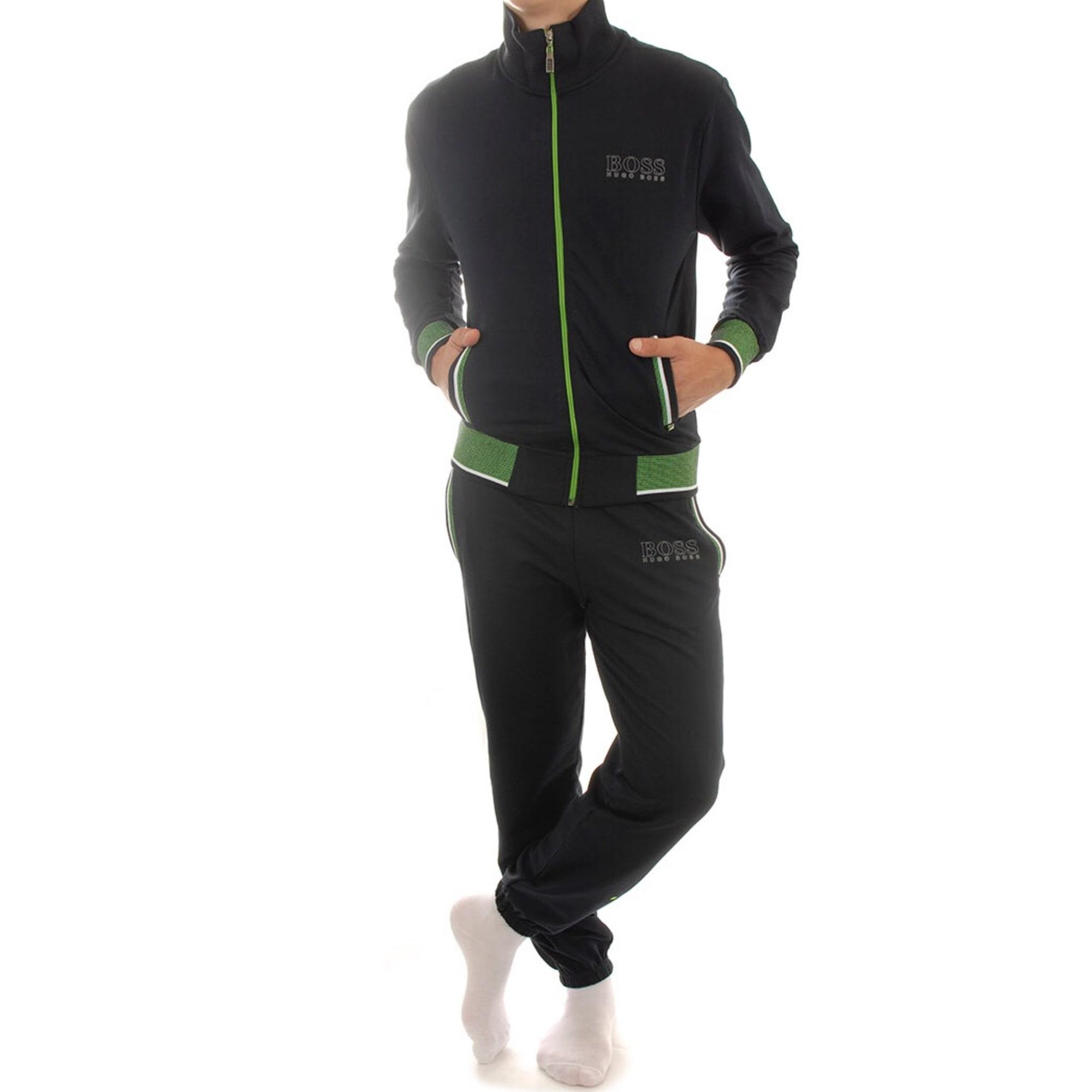 Ensemble jogging HUGO BOSS 56 (XL) bleu vendu