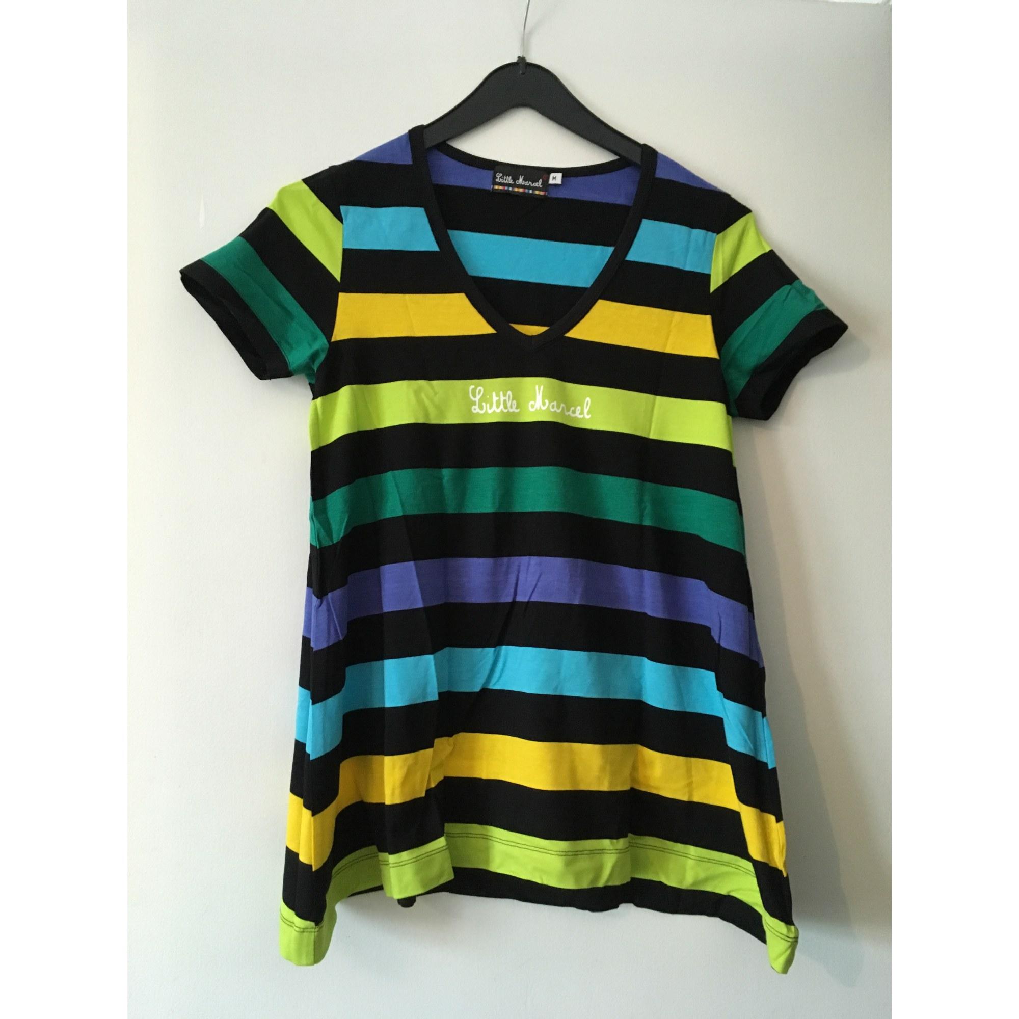 Top, tee-shirt LITTLE MARCEL Multicouleur