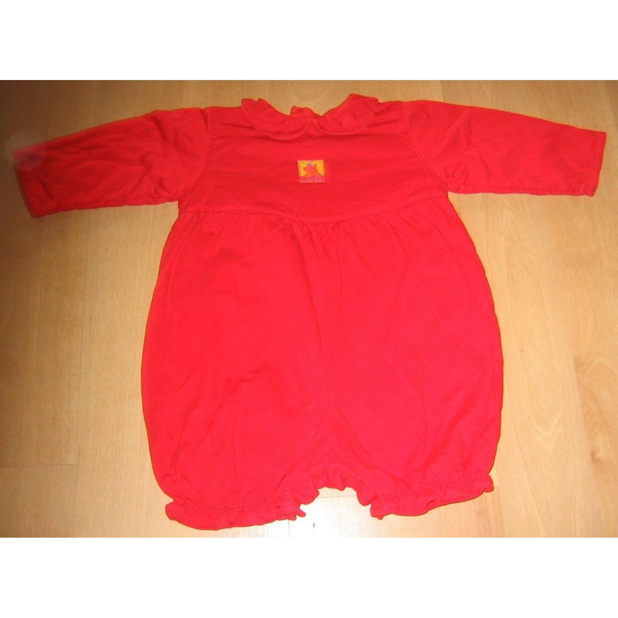 Ensemble & Combinaison pantalon MARÈSE Rouge, bordeaux