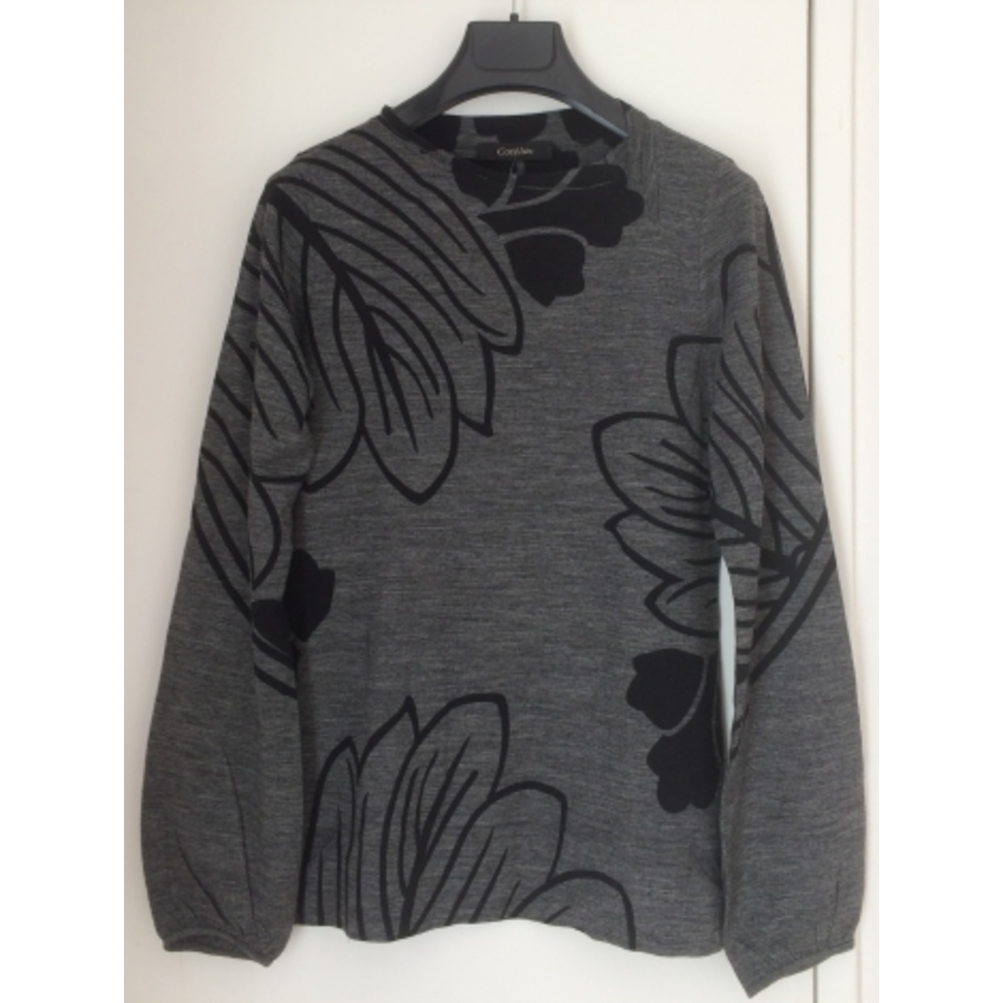 Pull COTÉLAC Gris, anthracite