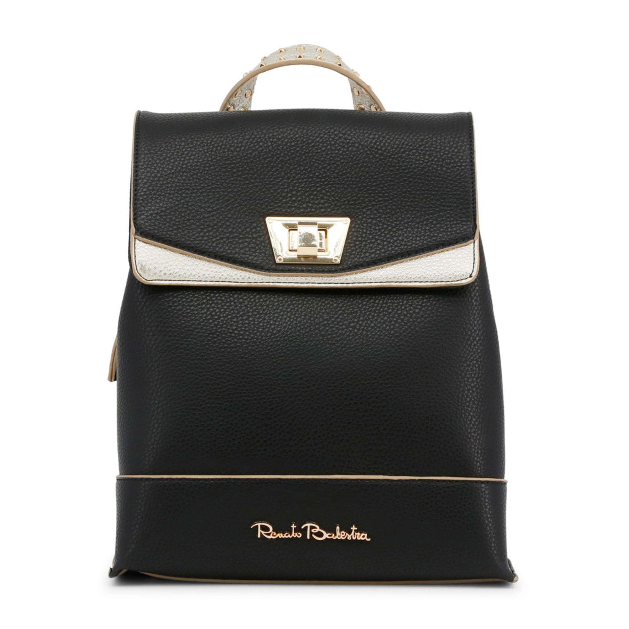 Backpack RENATO BALESTRA Black