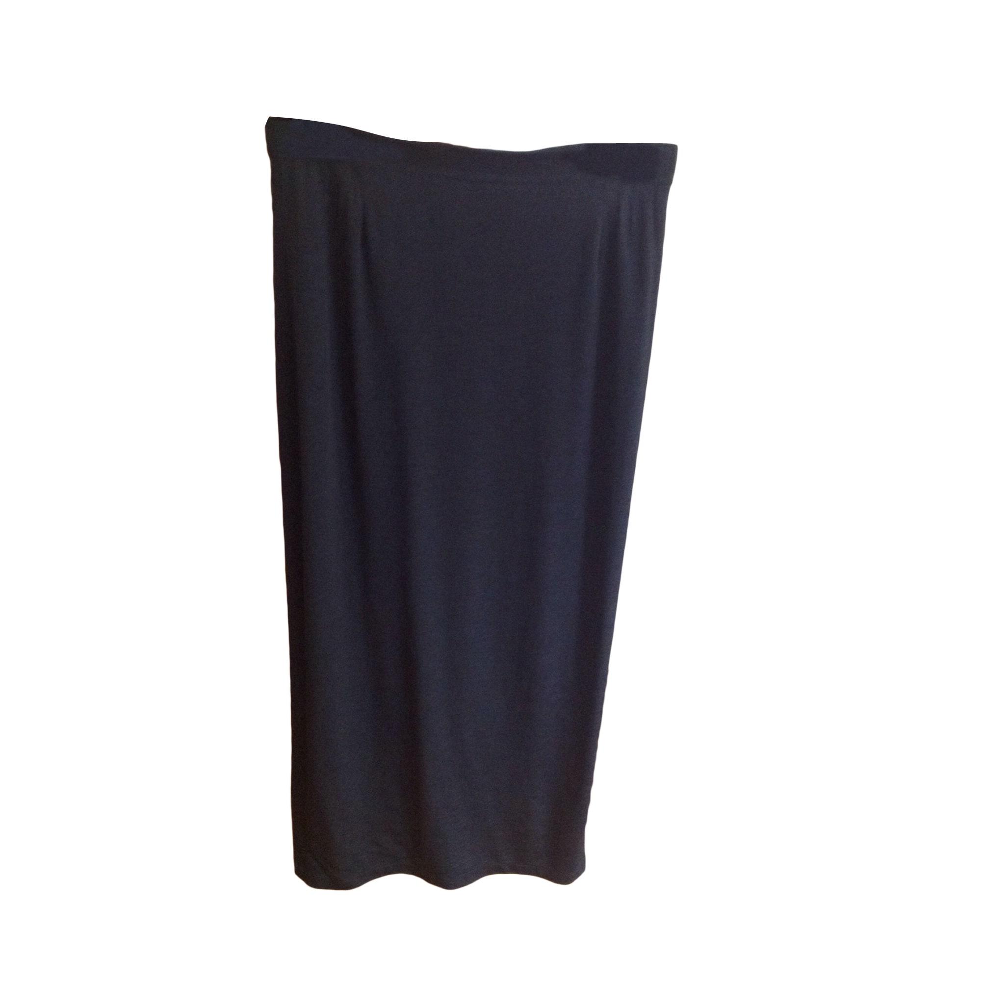 Jupe longue CHACOK Noir